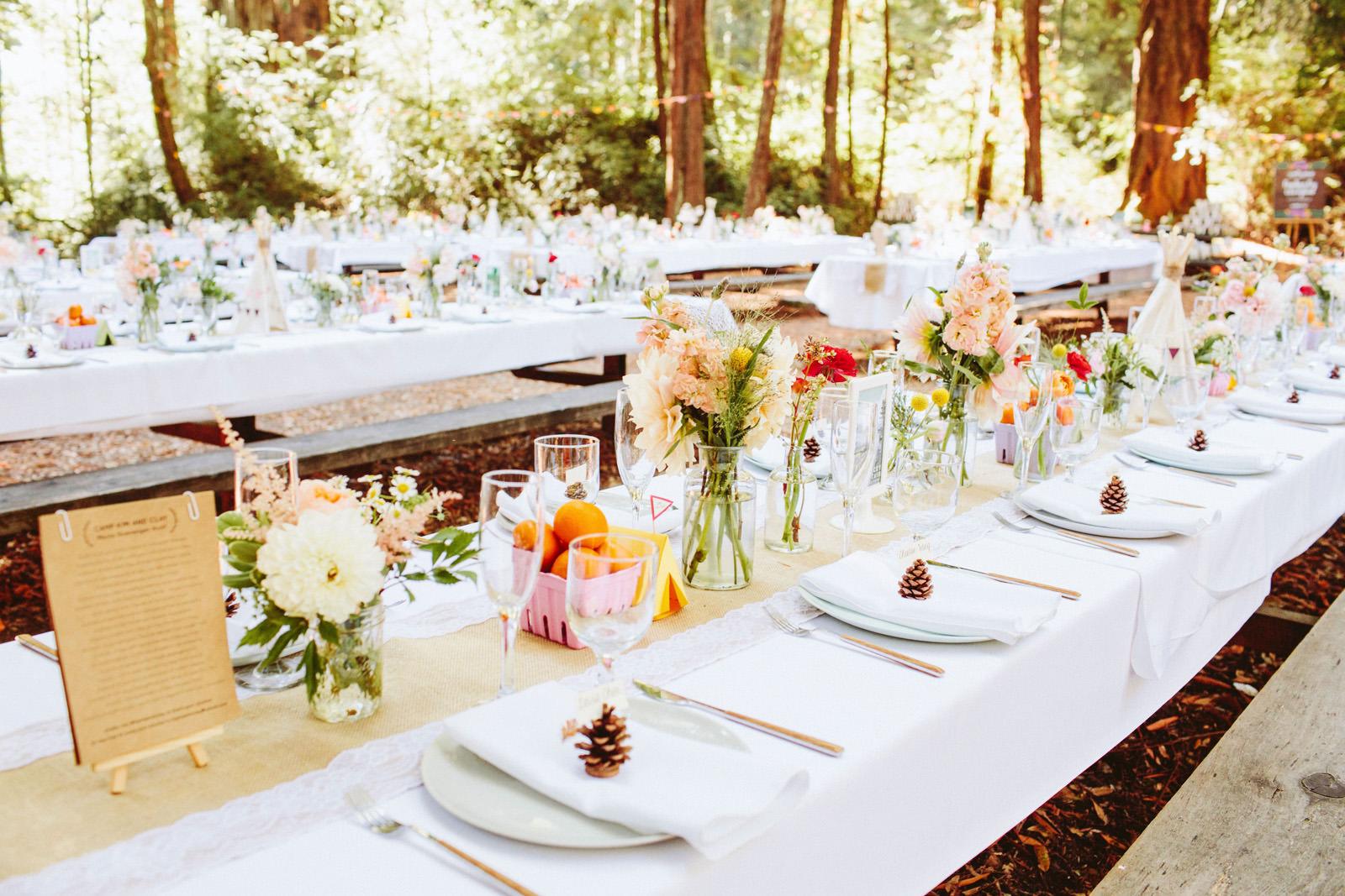 kimclay-blog-057 REDWOOD FOREST WEDDING