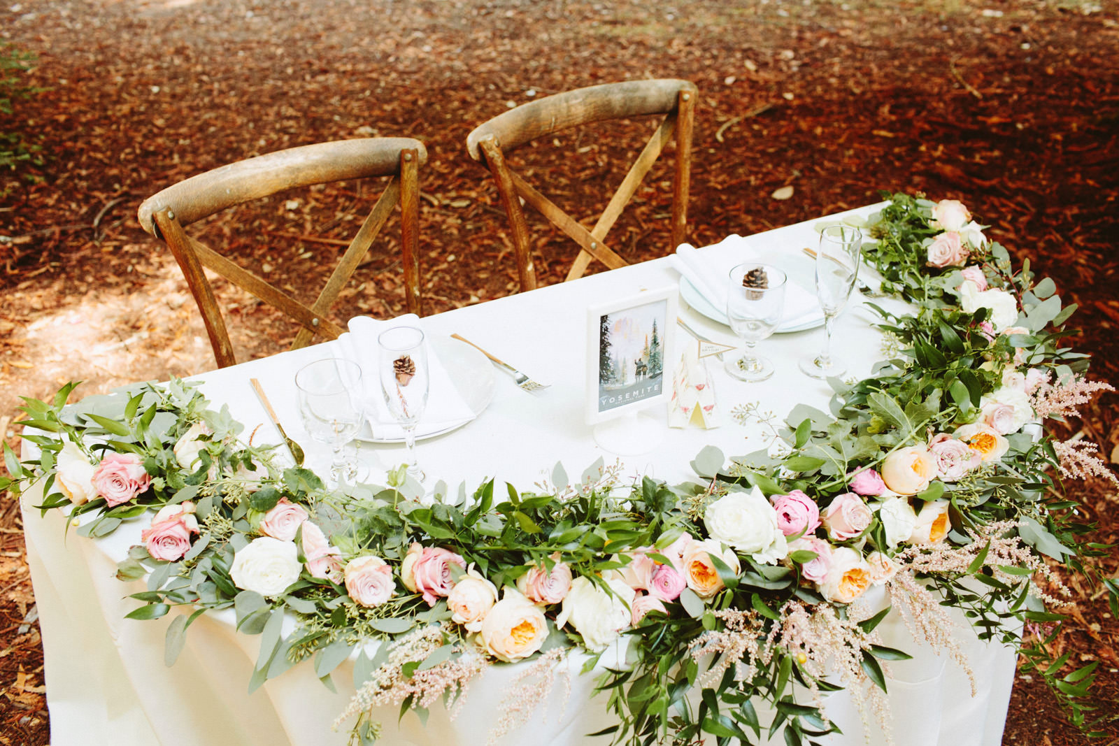 kimclay-blog-060 REDWOOD FOREST WEDDING