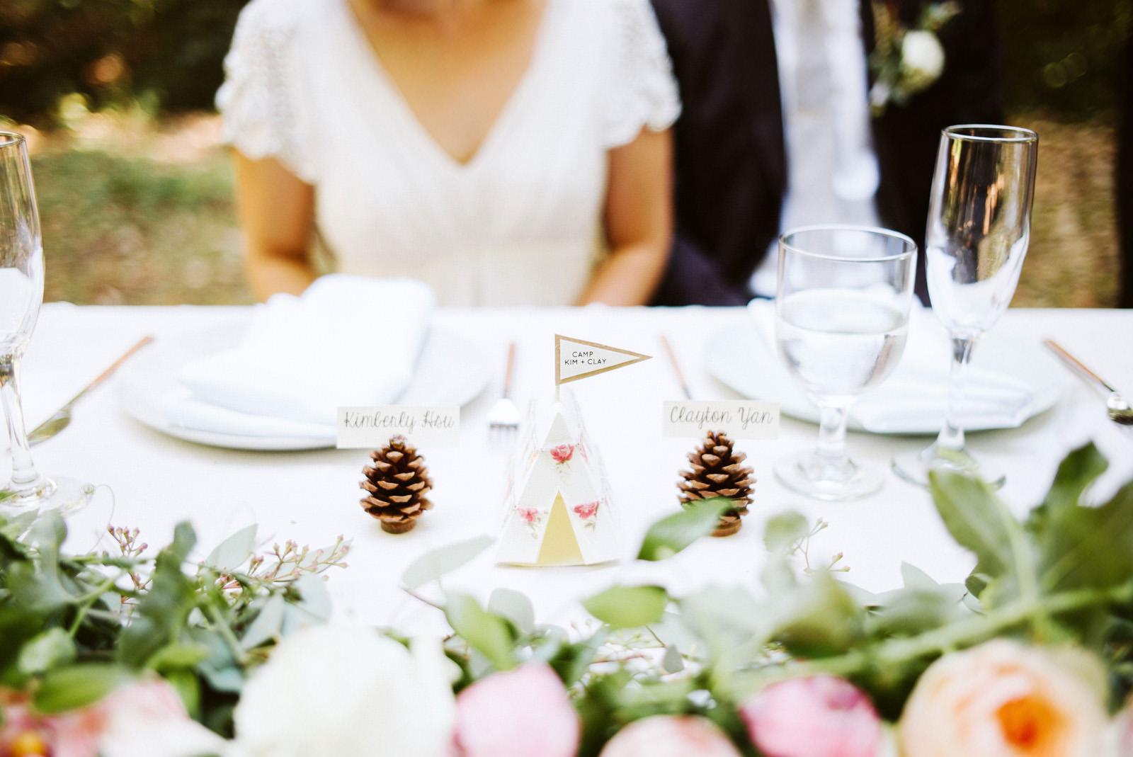 kimclay-blog-063 REDWOOD FOREST WEDDING