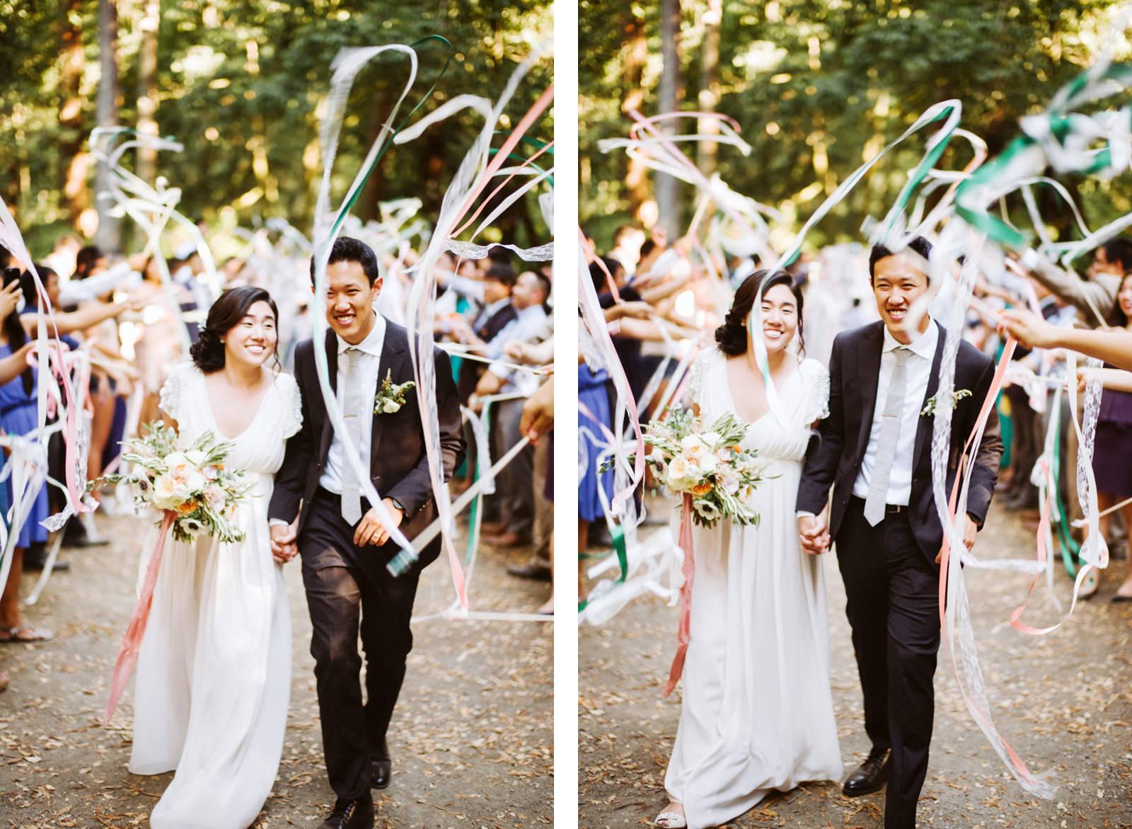 kimclay-blog-078 REDWOOD FOREST WEDDING