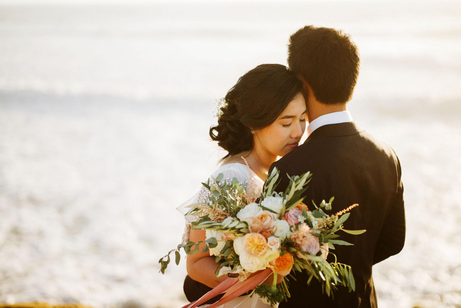 kimclay-blog-080 REDWOOD FOREST WEDDING