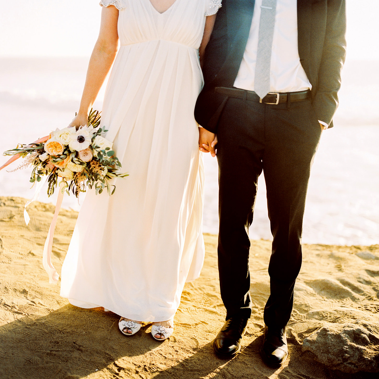 kimclay-blog-083 REDWOOD FOREST WEDDING