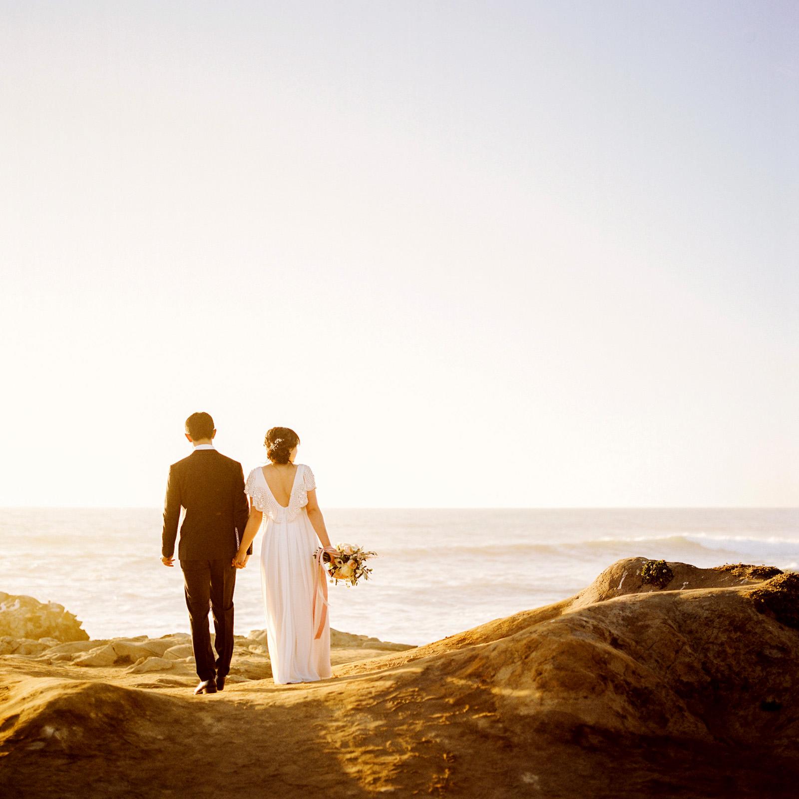 kimclay-blog-084 REDWOOD FOREST WEDDING