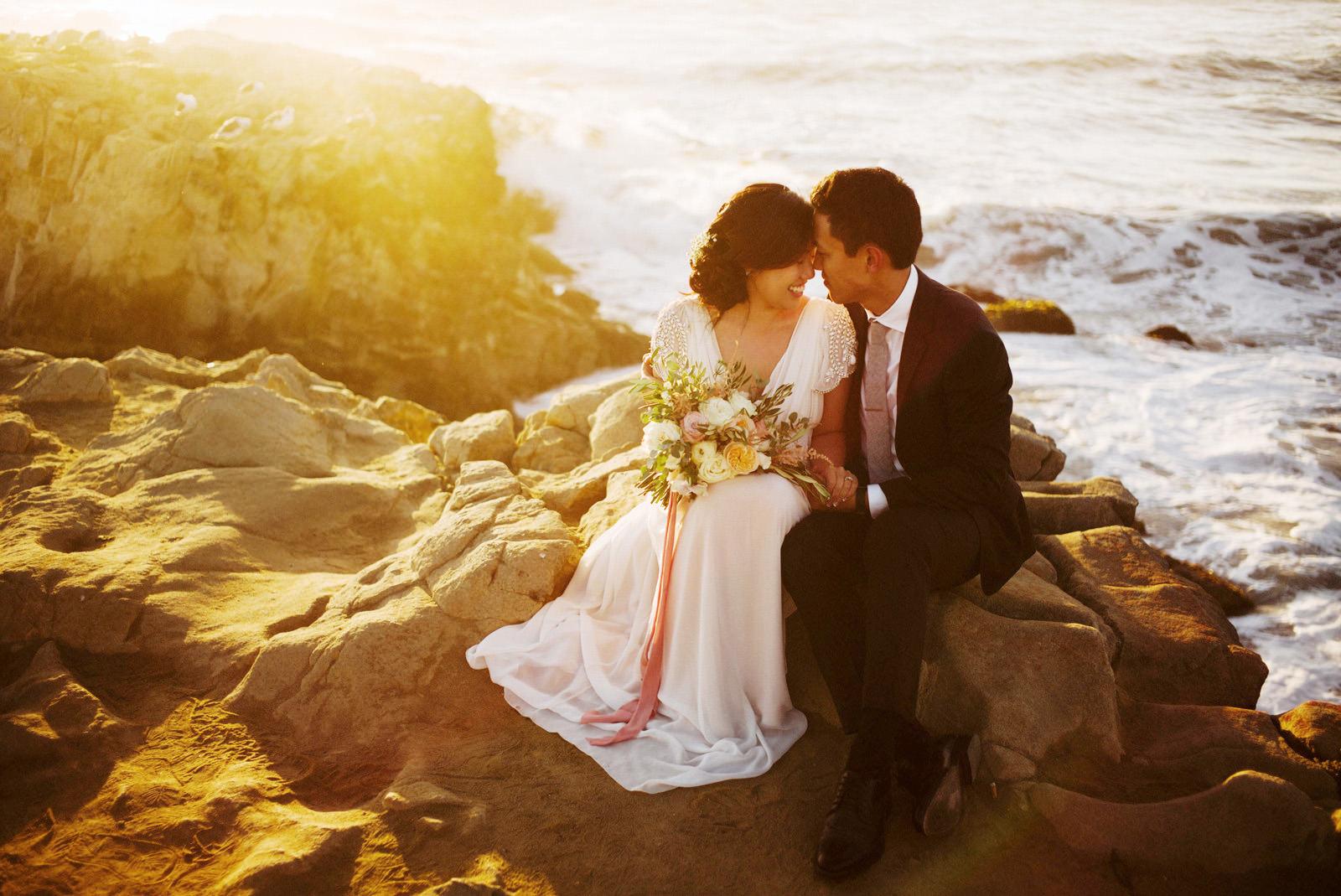 kimclay-blog-088 REDWOOD FOREST WEDDING