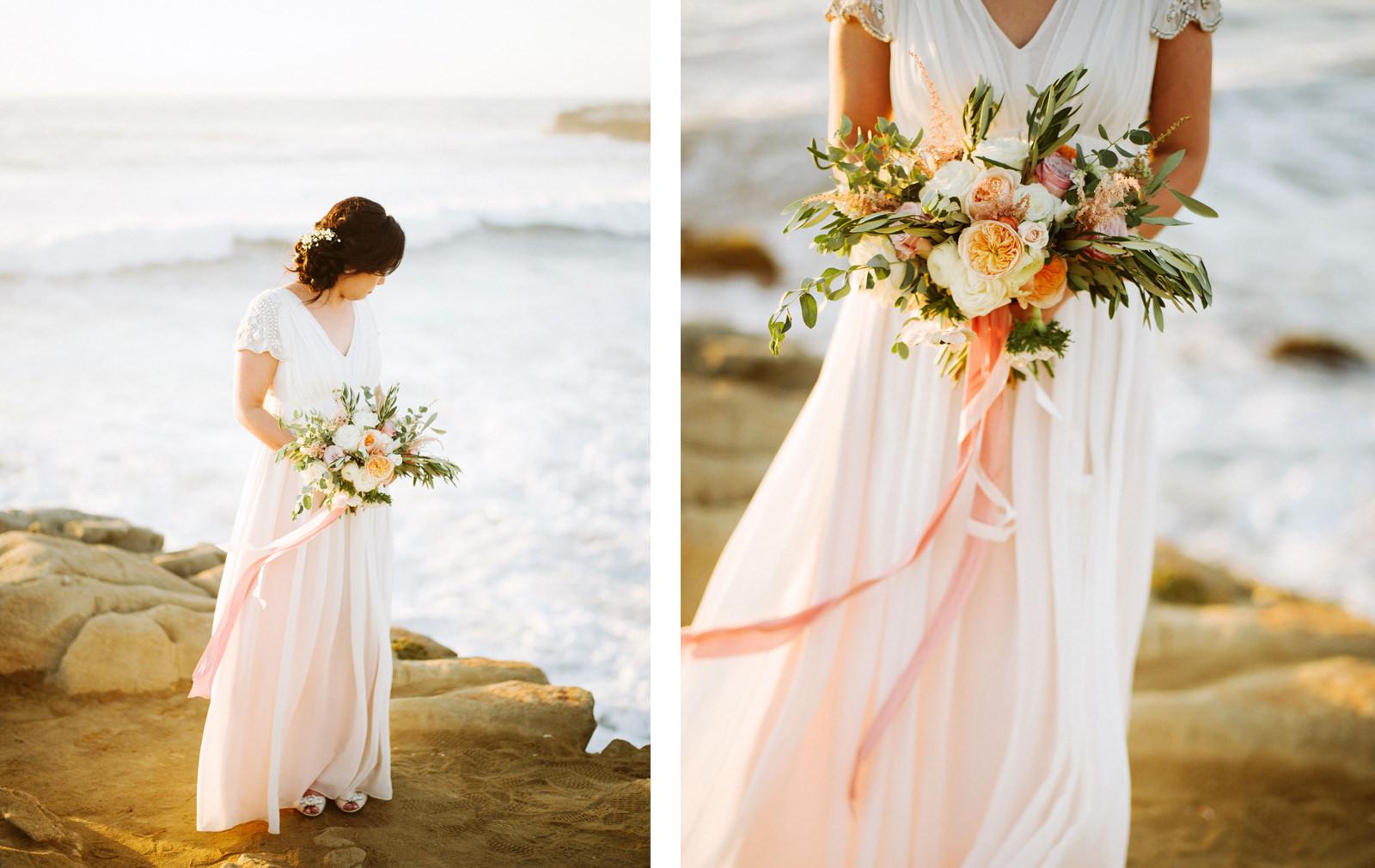 kimclay-blog-094 REDWOOD FOREST WEDDING
