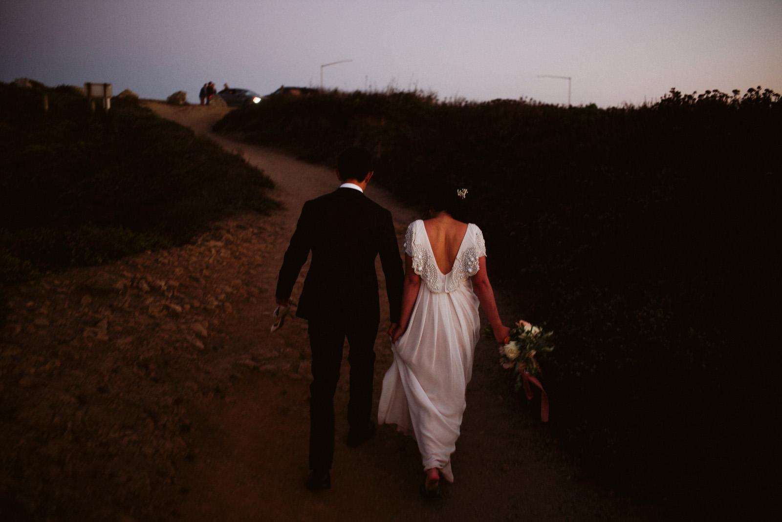 kimclay-blog-101 REDWOOD FOREST WEDDING