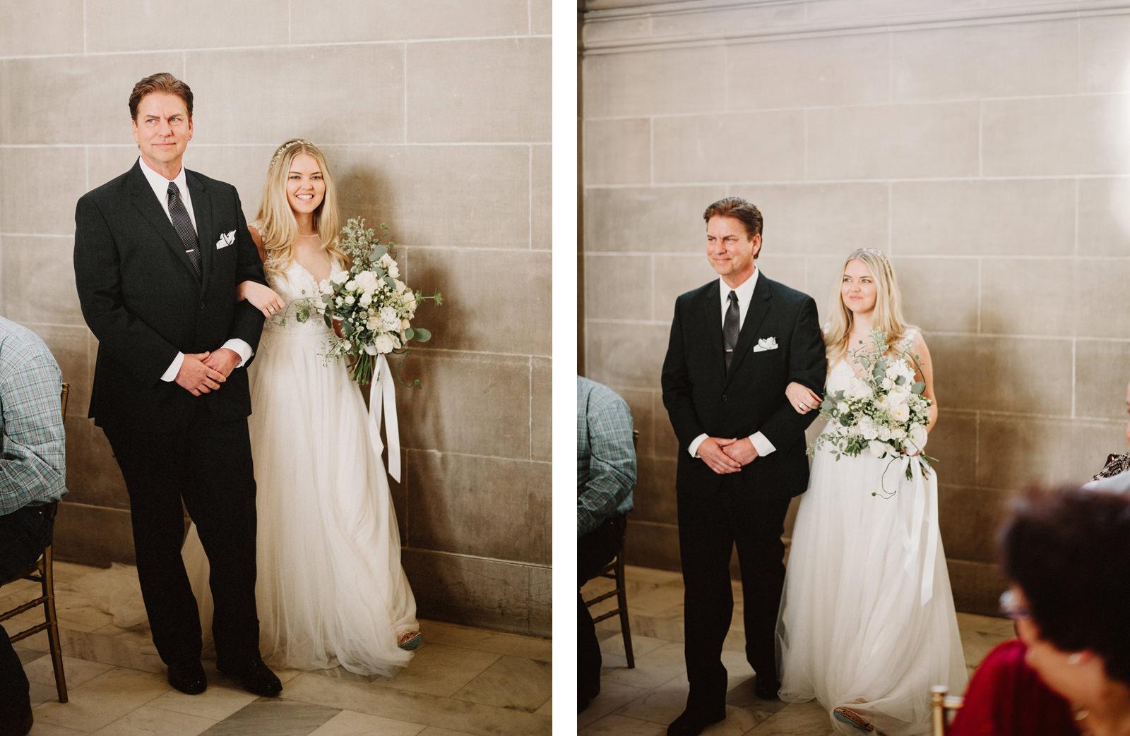 san-francisco-city-hall-elopement-12 SAN FRANCISCO CITY HALL INTIMATE WEDDING