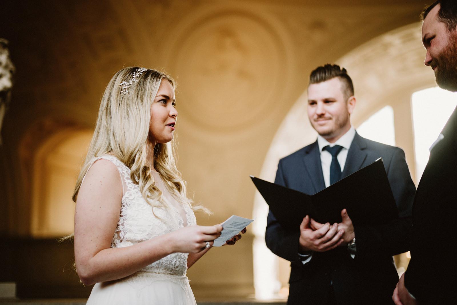 san-francisco-city-hall-elopement-21 SAN FRANCISCO CITY HALL INTIMATE WEDDING