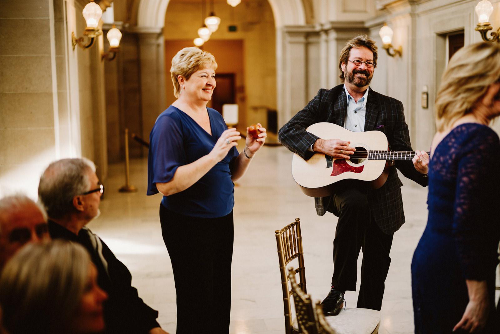 san-francisco-city-hall-elopement-28 SAN FRANCISCO CITY HALL INTIMATE WEDDING