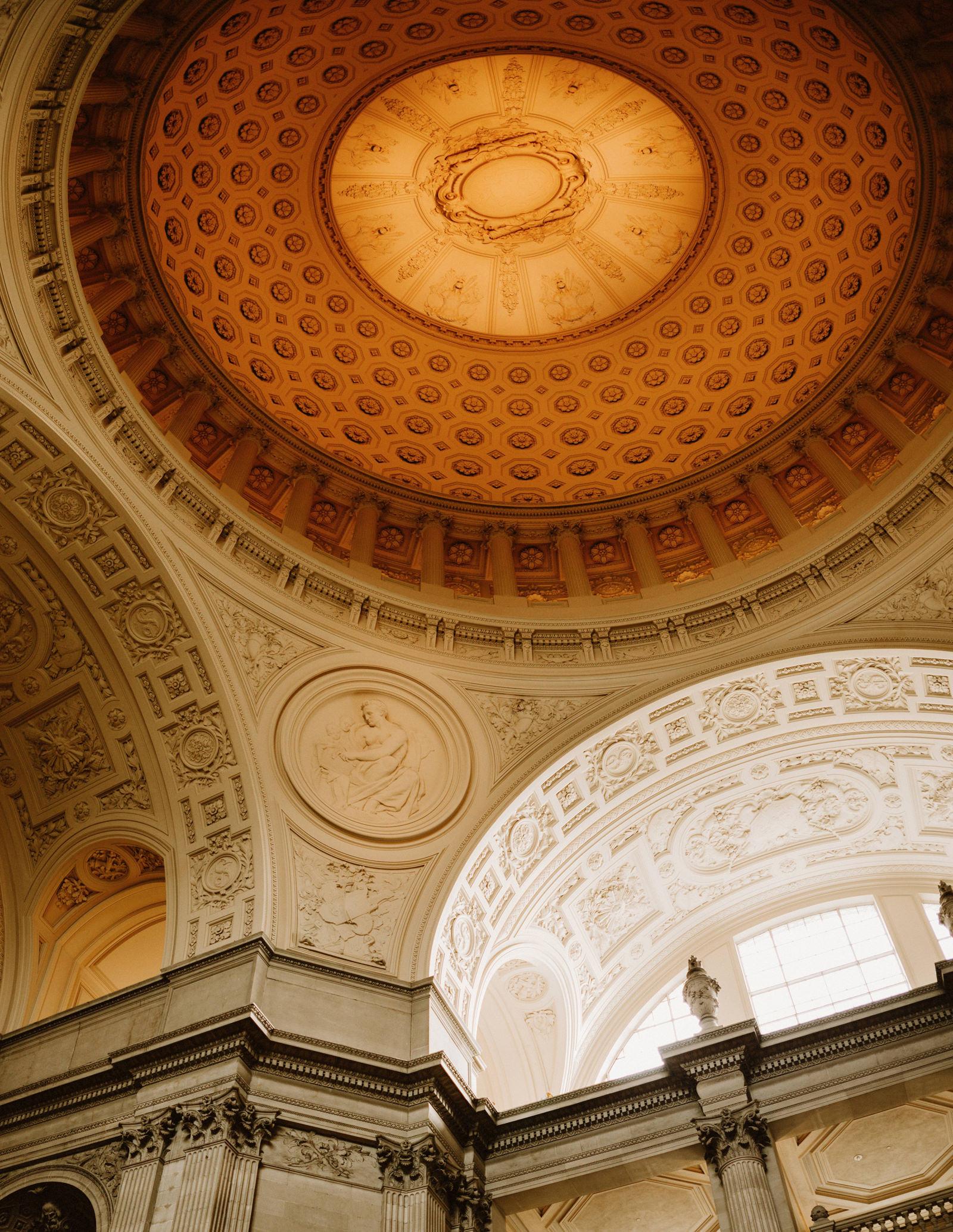 san-francisco-city-hall-elopement-29 SAN FRANCISCO CITY HALL INTIMATE WEDDING