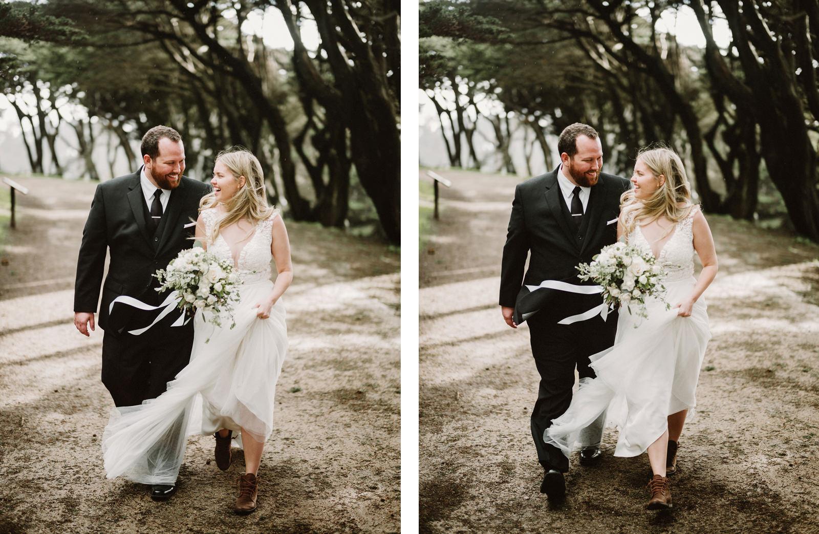 san-francisco-city-hall-elopement-36 SAN FRANCISCO CITY HALL INTIMATE WEDDING
