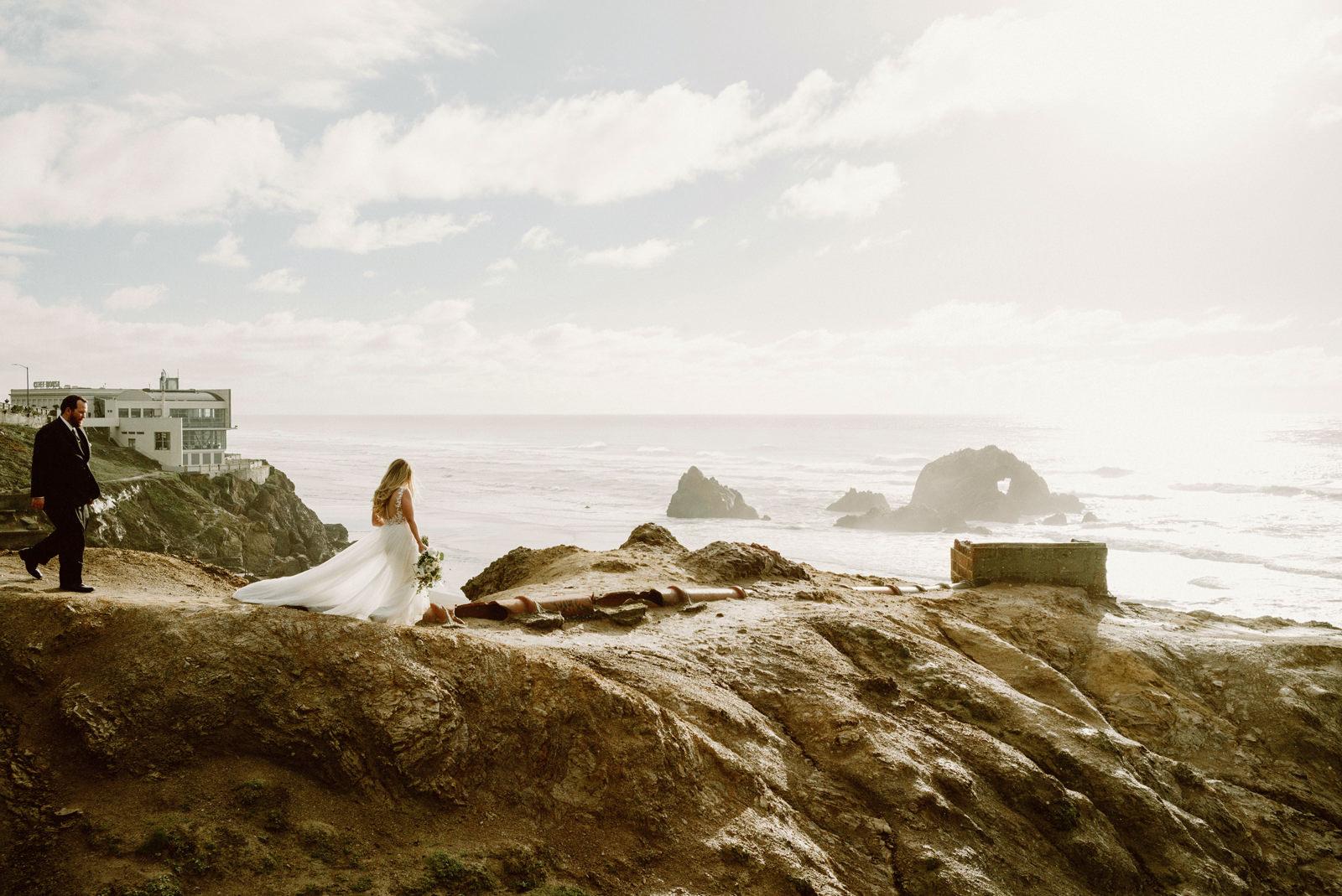 san-francisco-city-hall-elopement-41 SAN FRANCISCO CITY HALL INTIMATE WEDDING