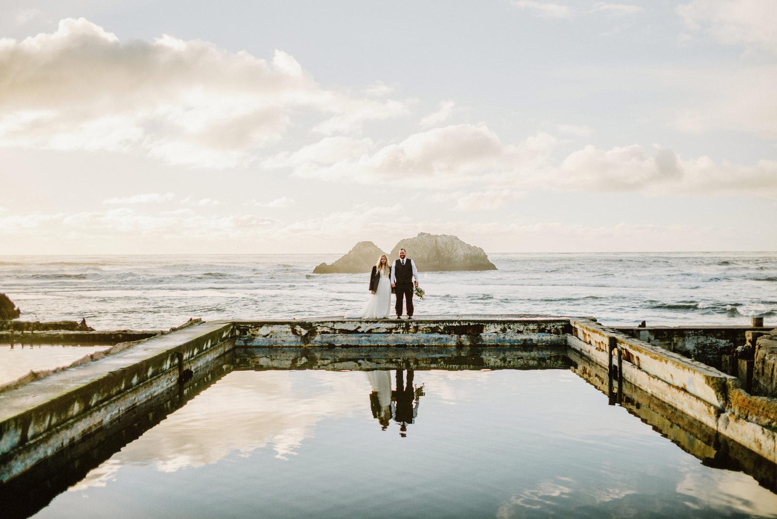 san-francisco-city-hall-elopement-60 SAN FRANCISCO CITY HALL INTIMATE WEDDING