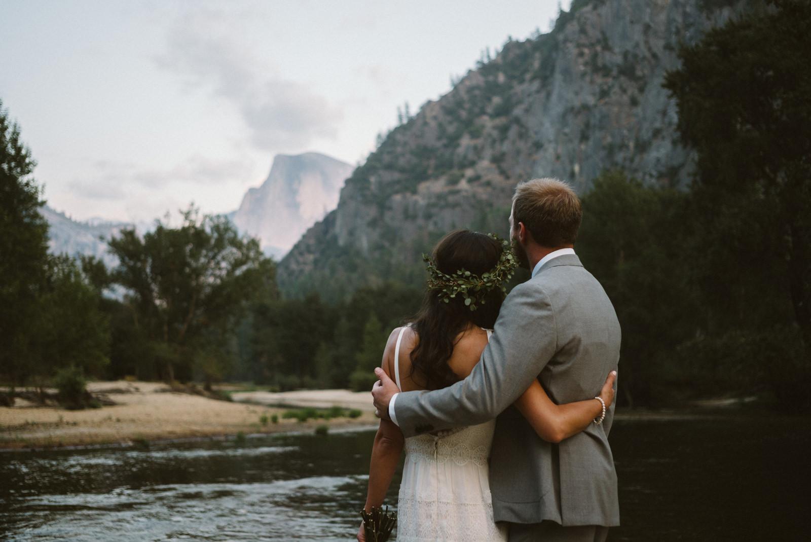yosemite-intimate-wedding-089 YOSEMITE INTIMATE WEDDING