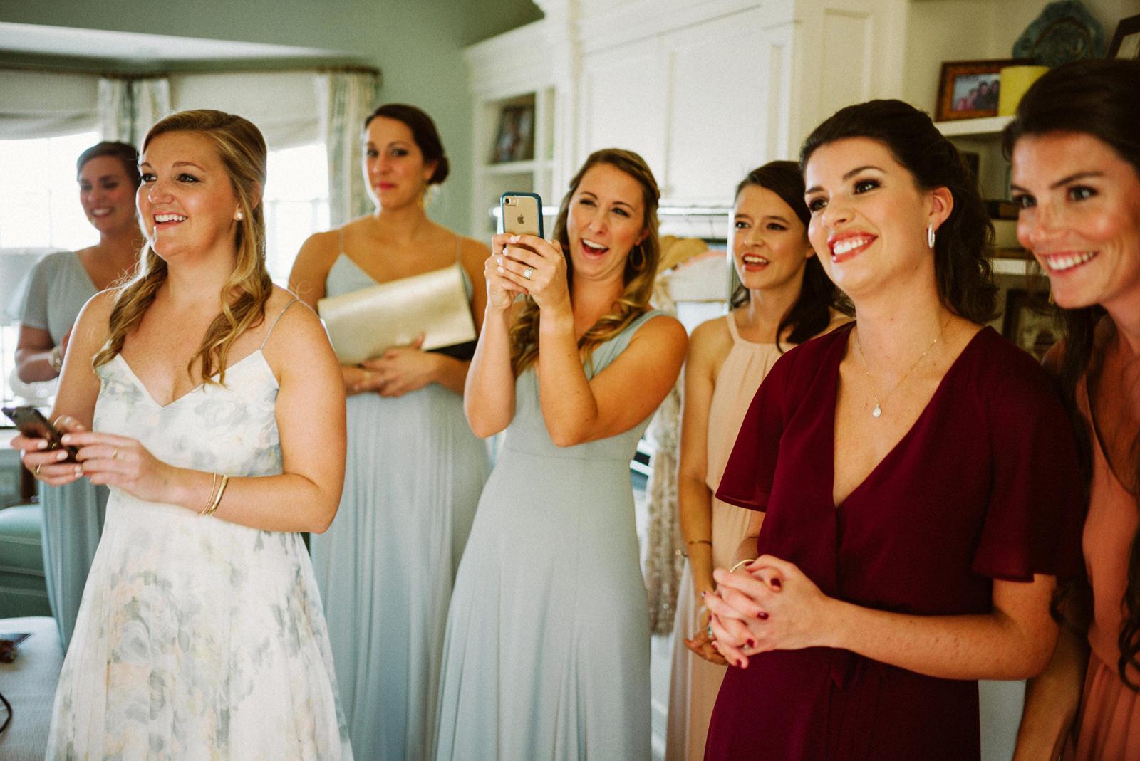 bridgeport-wedding-032 BRIDGEPORT, CONNECTICUT BACKYARD WEDDING