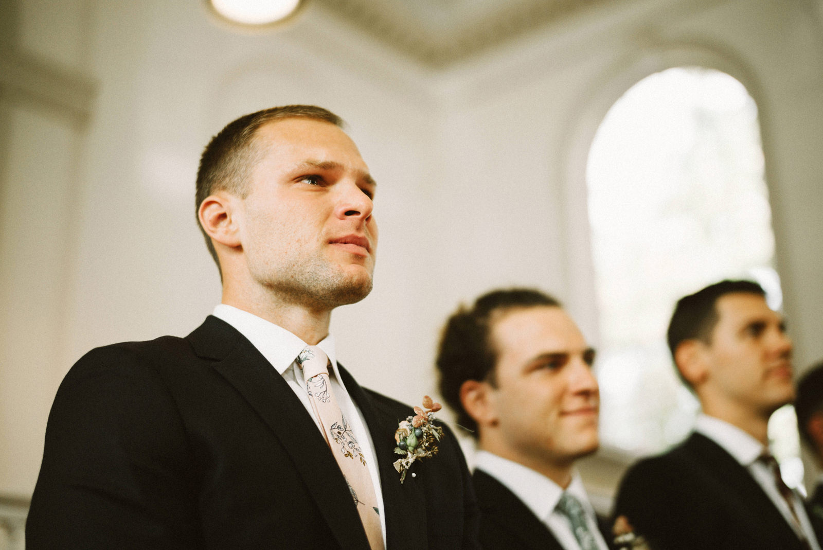 bridgeport-wedding-045 BRIDGEPORT, CONNECTICUT BACKYARD WEDDING