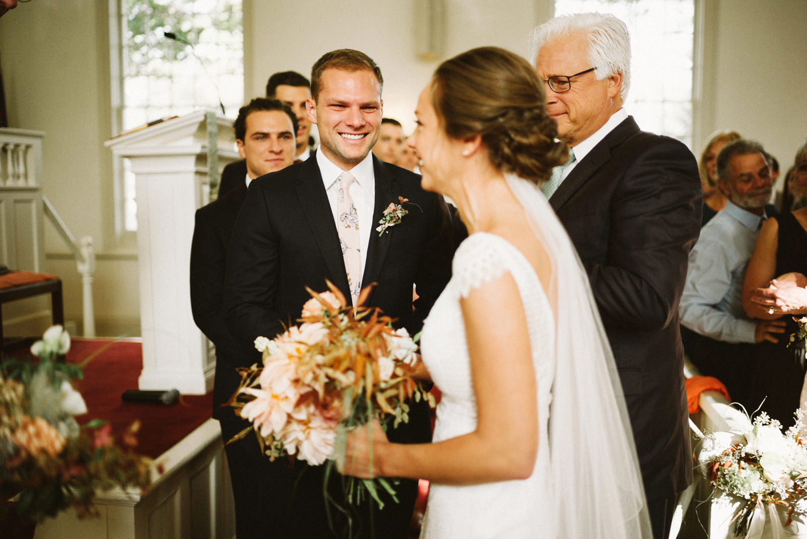bridgeport-wedding-051 BRIDGEPORT, CONNECTICUT BACKYARD WEDDING