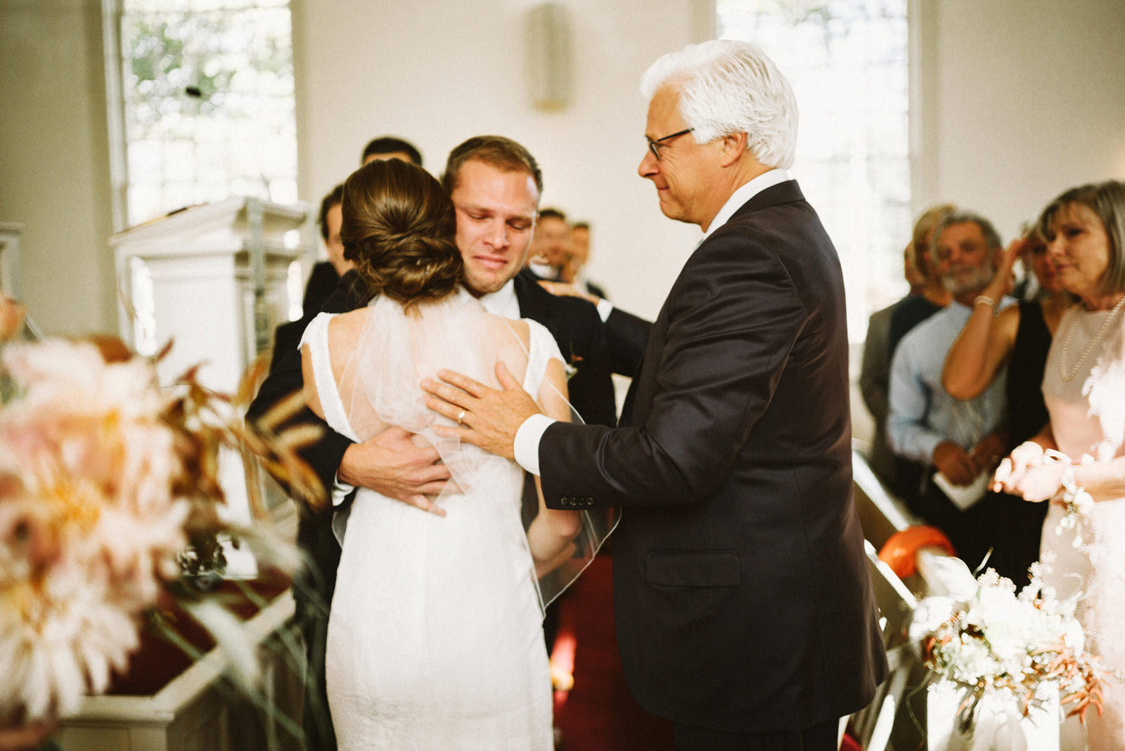 bridgeport-wedding-052 BRIDGEPORT, CONNECTICUT BACKYARD WEDDING