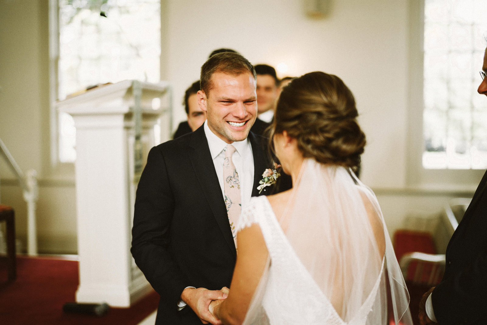 bridgeport-wedding-054 BRIDGEPORT, CONNECTICUT BACKYARD WEDDING