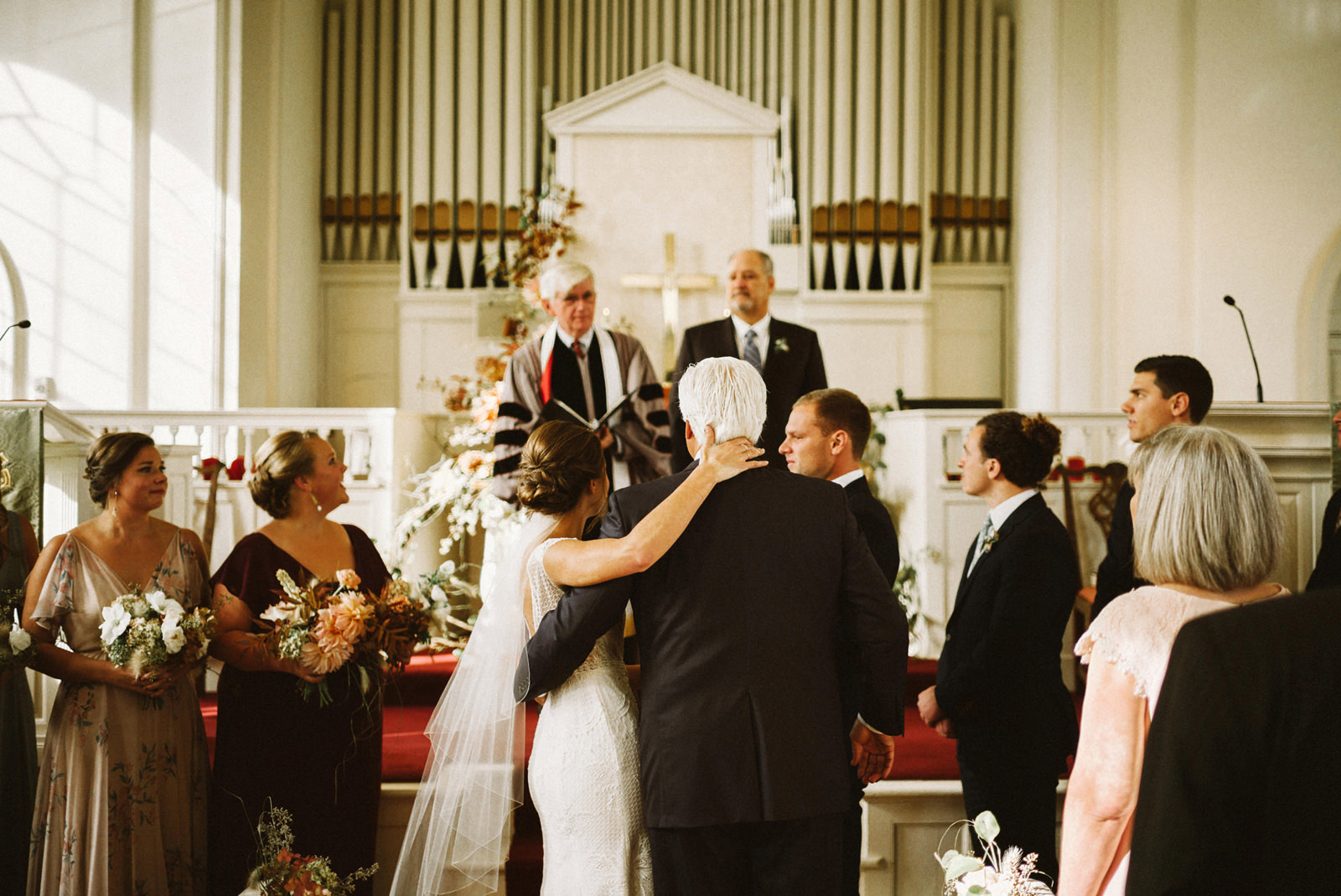 bridgeport-wedding-055 BRIDGEPORT, CONNECTICUT BACKYARD WEDDING