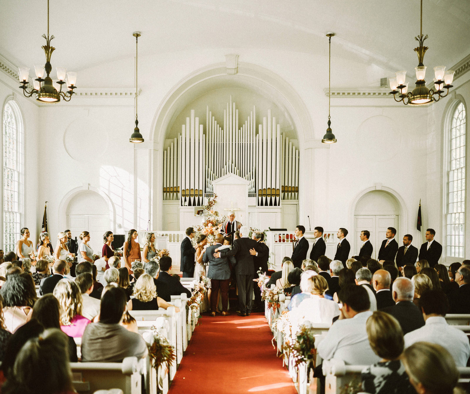 bridgeport-wedding-058 BRIDGEPORT, CONNECTICUT BACKYARD WEDDING