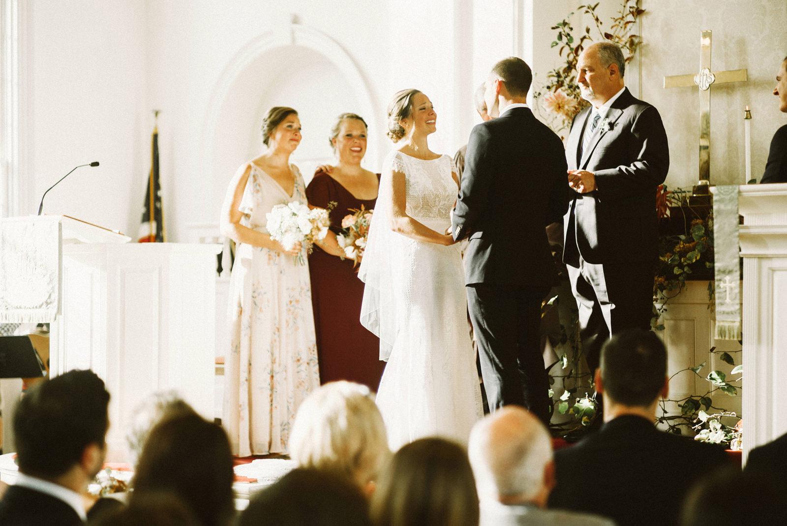 bridgeport-wedding-072 BRIDGEPORT, CONNECTICUT BACKYARD WEDDING