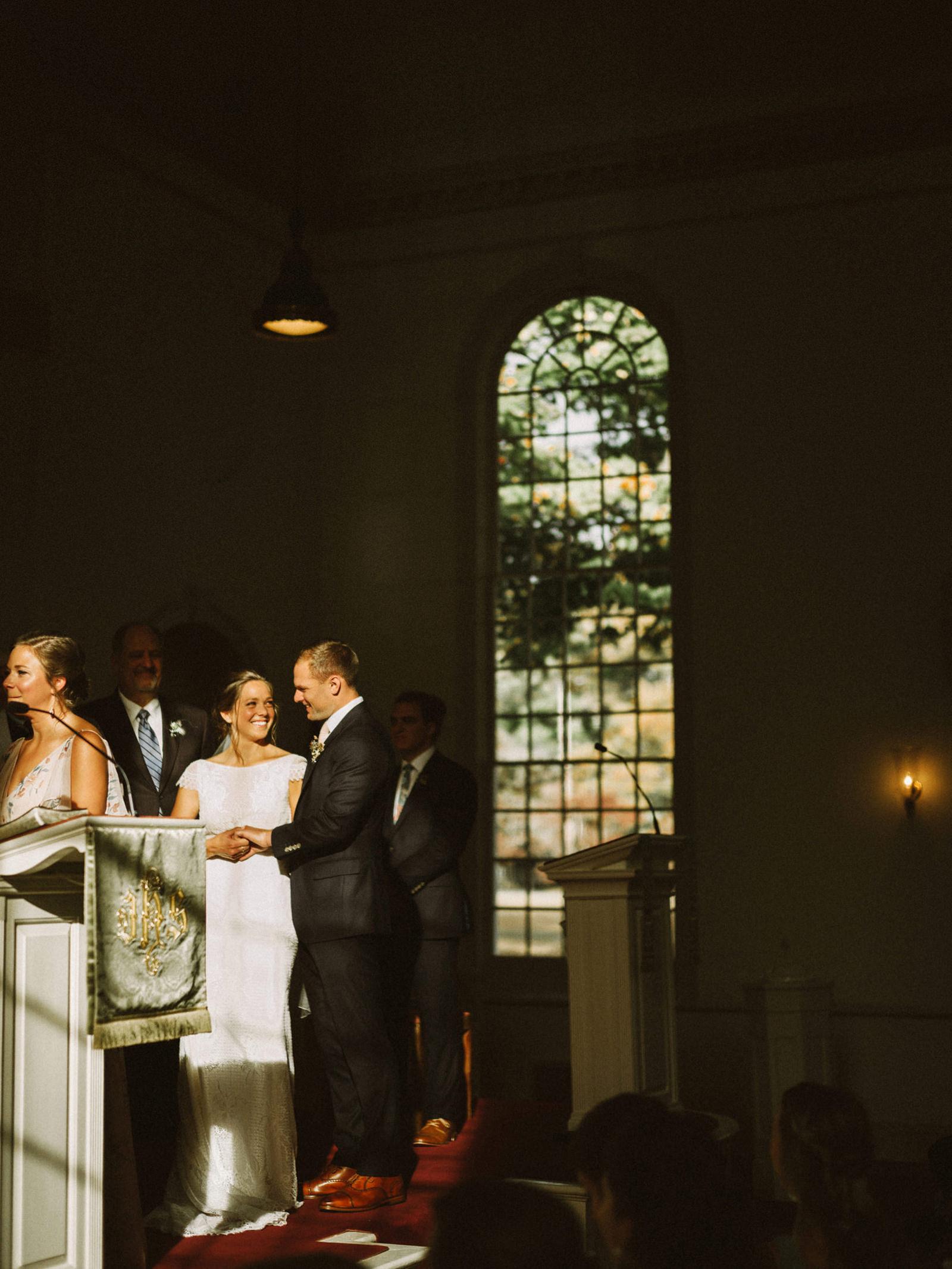 bridgeport-wedding-075 BRIDGEPORT, CONNECTICUT BACKYARD WEDDING