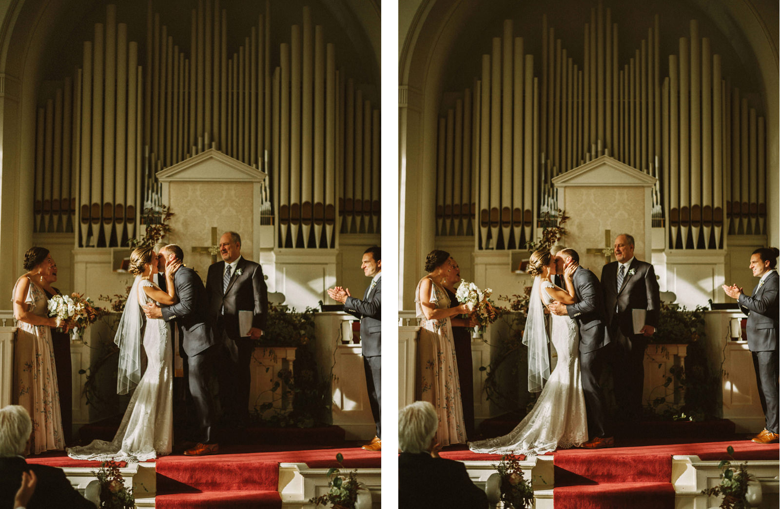 bridgeport-wedding-078 BRIDGEPORT, CONNECTICUT BACKYARD WEDDING