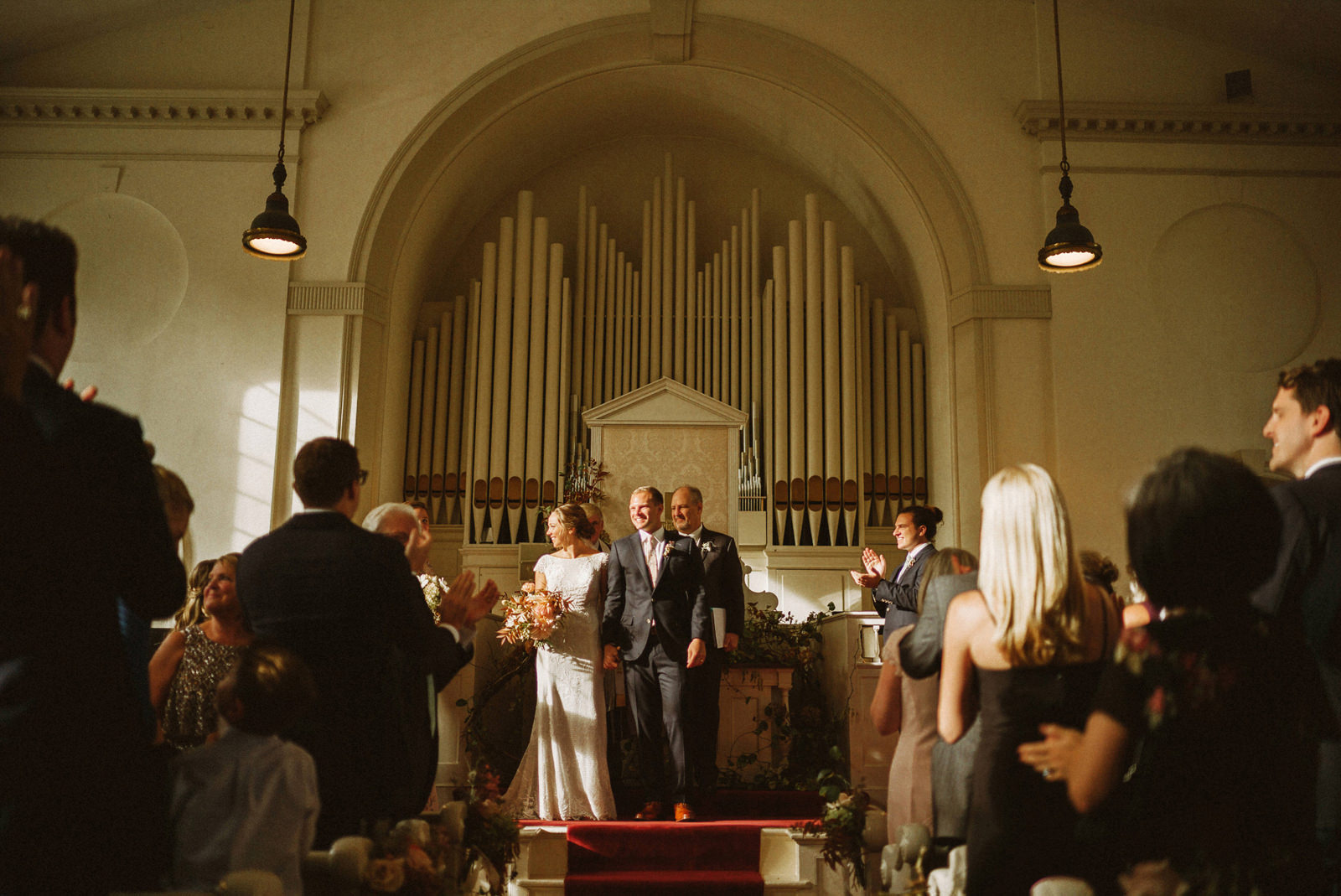 bridgeport-wedding-080 BRIDGEPORT, CONNECTICUT BACKYARD WEDDING