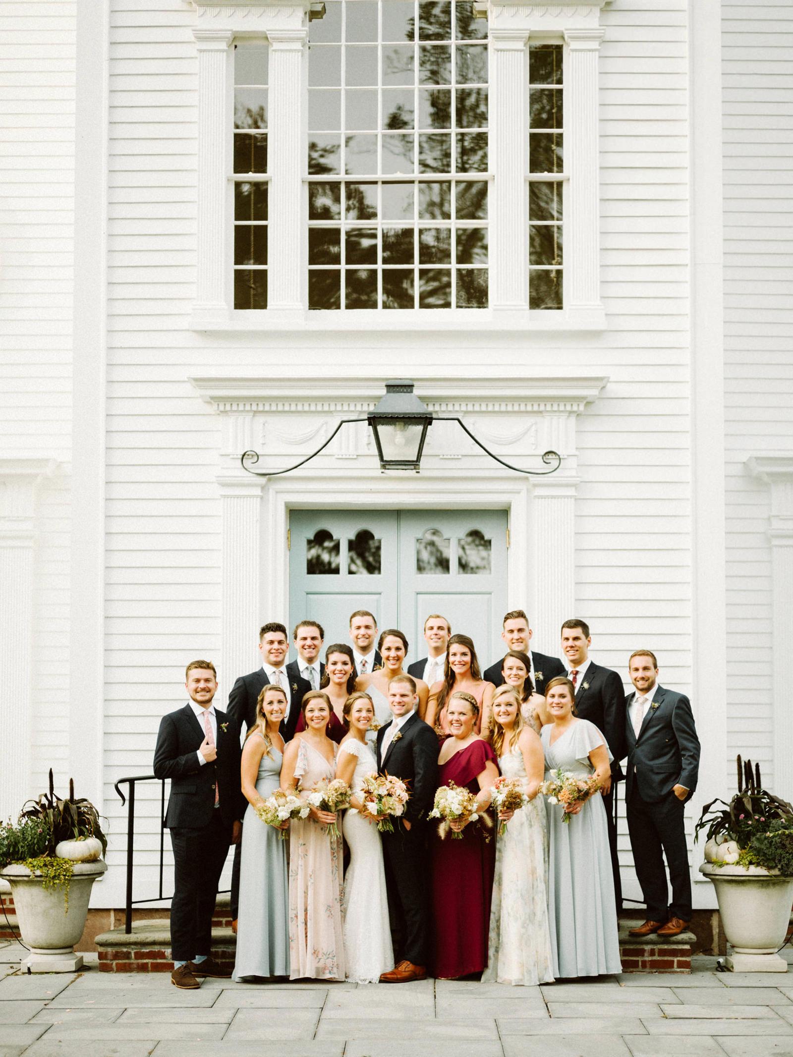 bridgeport-wedding-088 BRIDGEPORT, CONNECTICUT BACKYARD WEDDING
