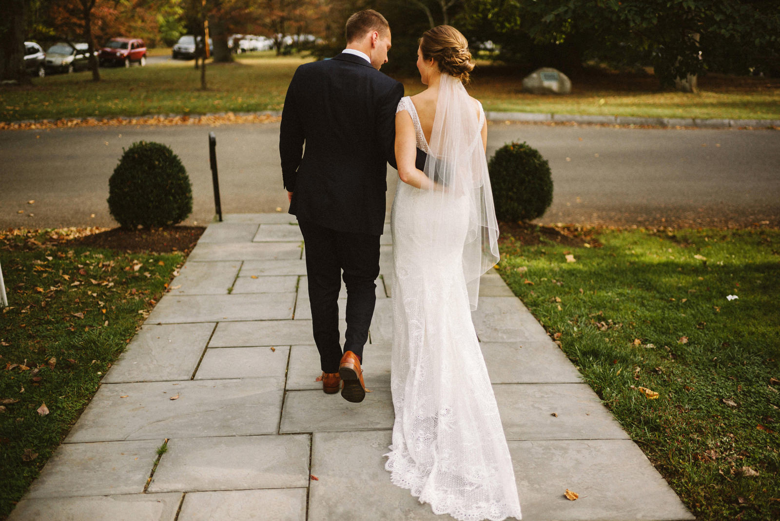 bridgeport-wedding-094 BRIDGEPORT, CONNECTICUT BACKYARD WEDDING