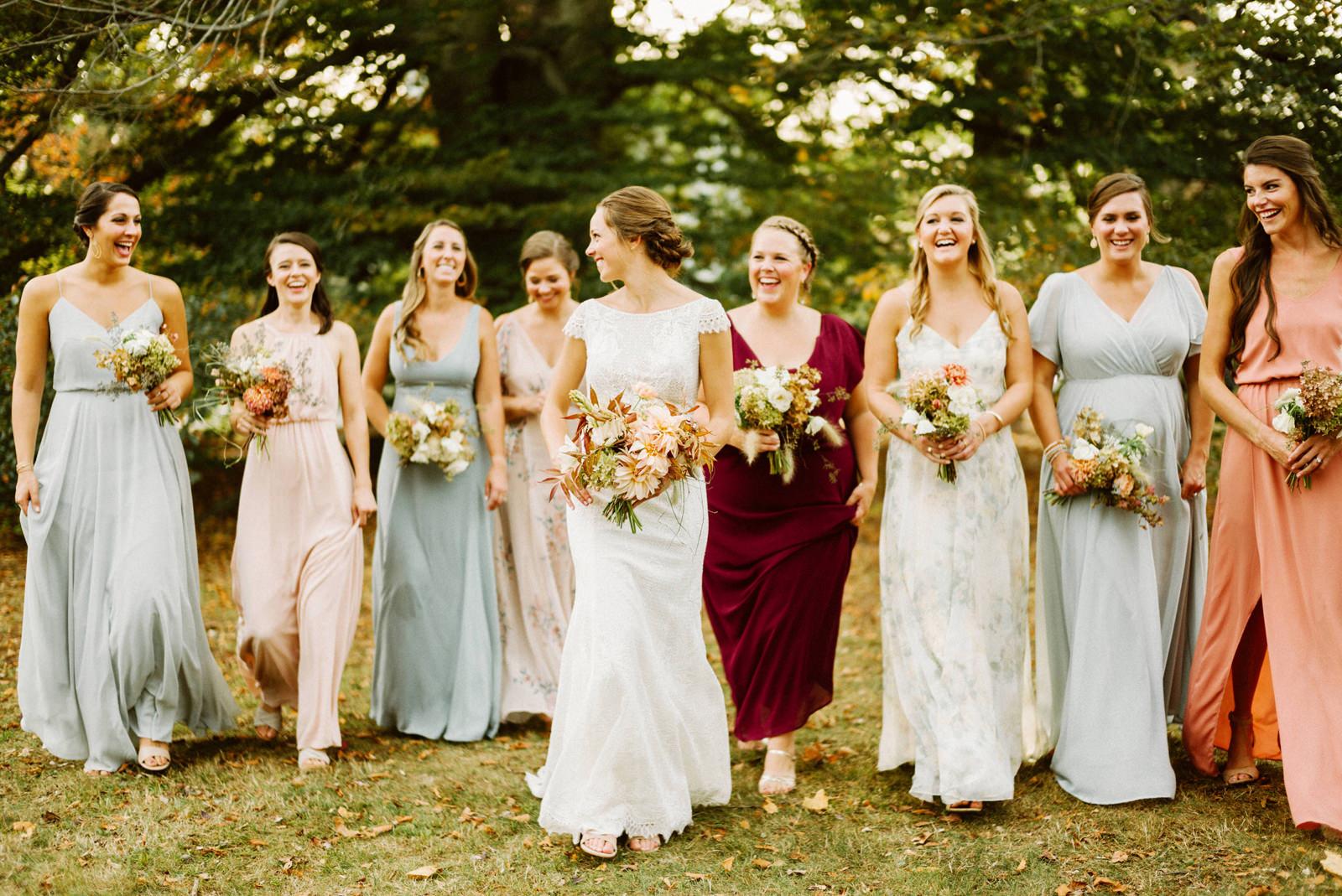 bridgeport-wedding-096 BRIDGEPORT, CONNECTICUT BACKYARD WEDDING