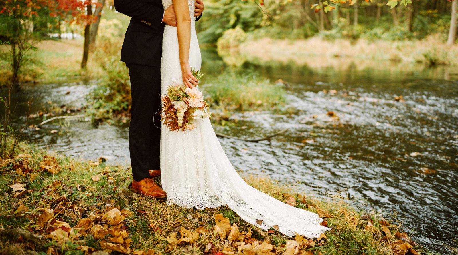 bridgeport-wedding-102 BRIDGEPORT, CONNECTICUT BACKYARD WEDDING