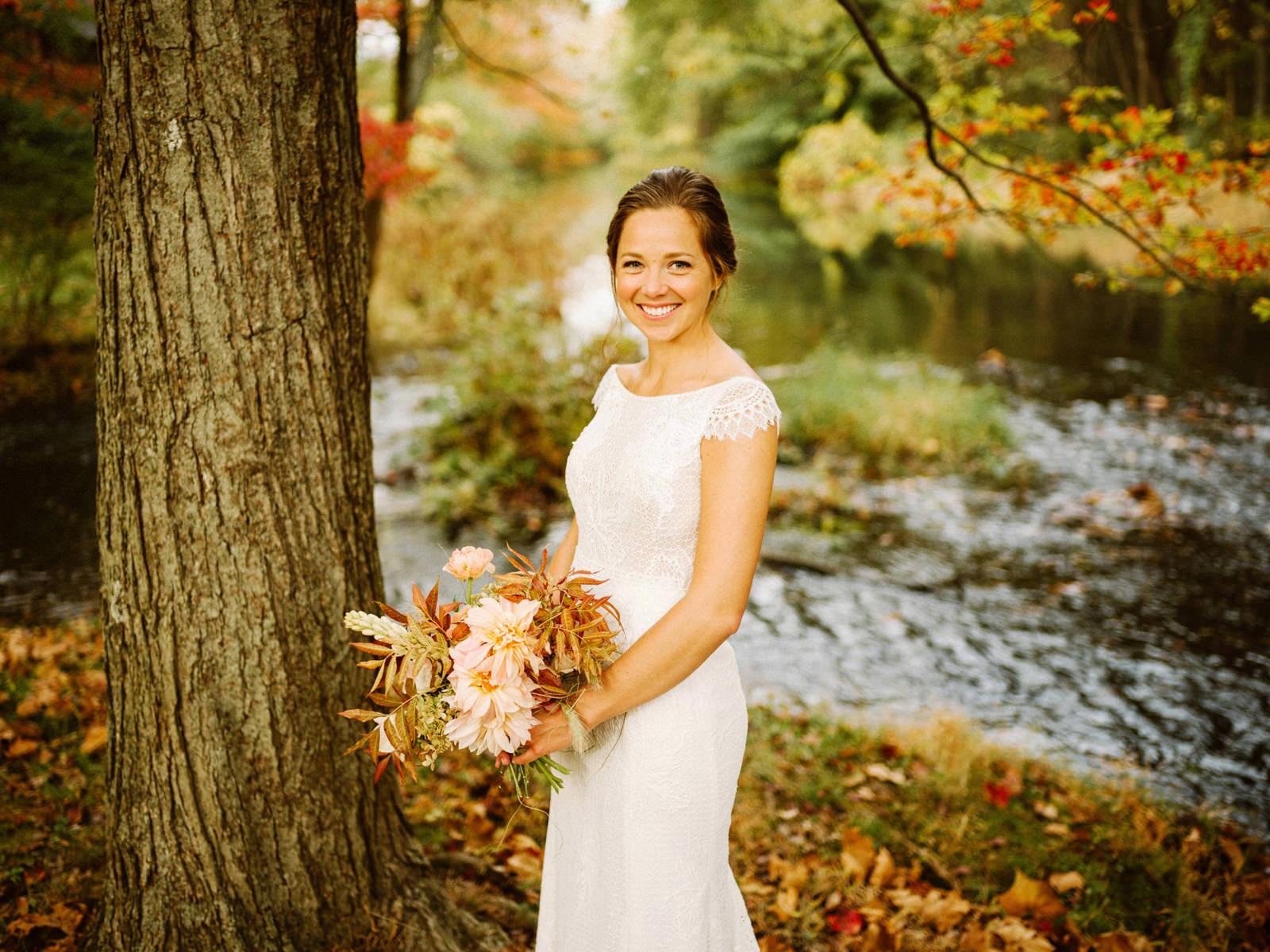 bridgeport-wedding-107 BRIDGEPORT, CONNECTICUT BACKYARD WEDDING