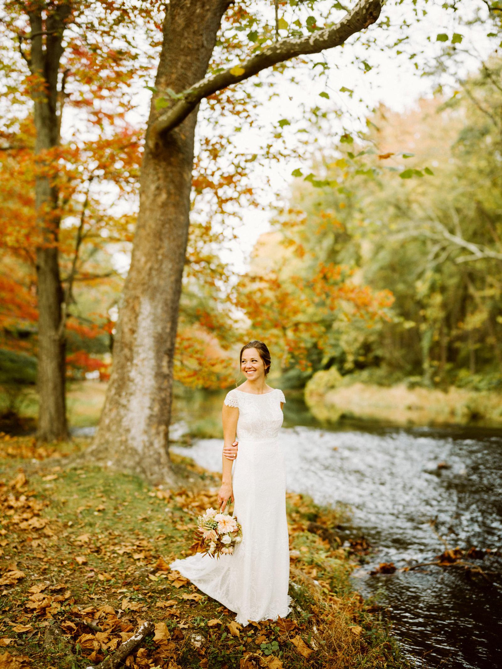 bridgeport-wedding-111 BRIDGEPORT, CONNECTICUT BACKYARD WEDDING