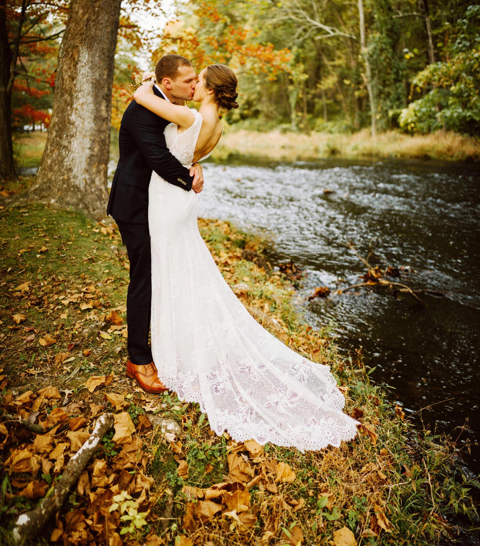 bridgeport-wedding-112 BRIDGEPORT, CONNECTICUT BACKYARD WEDDING