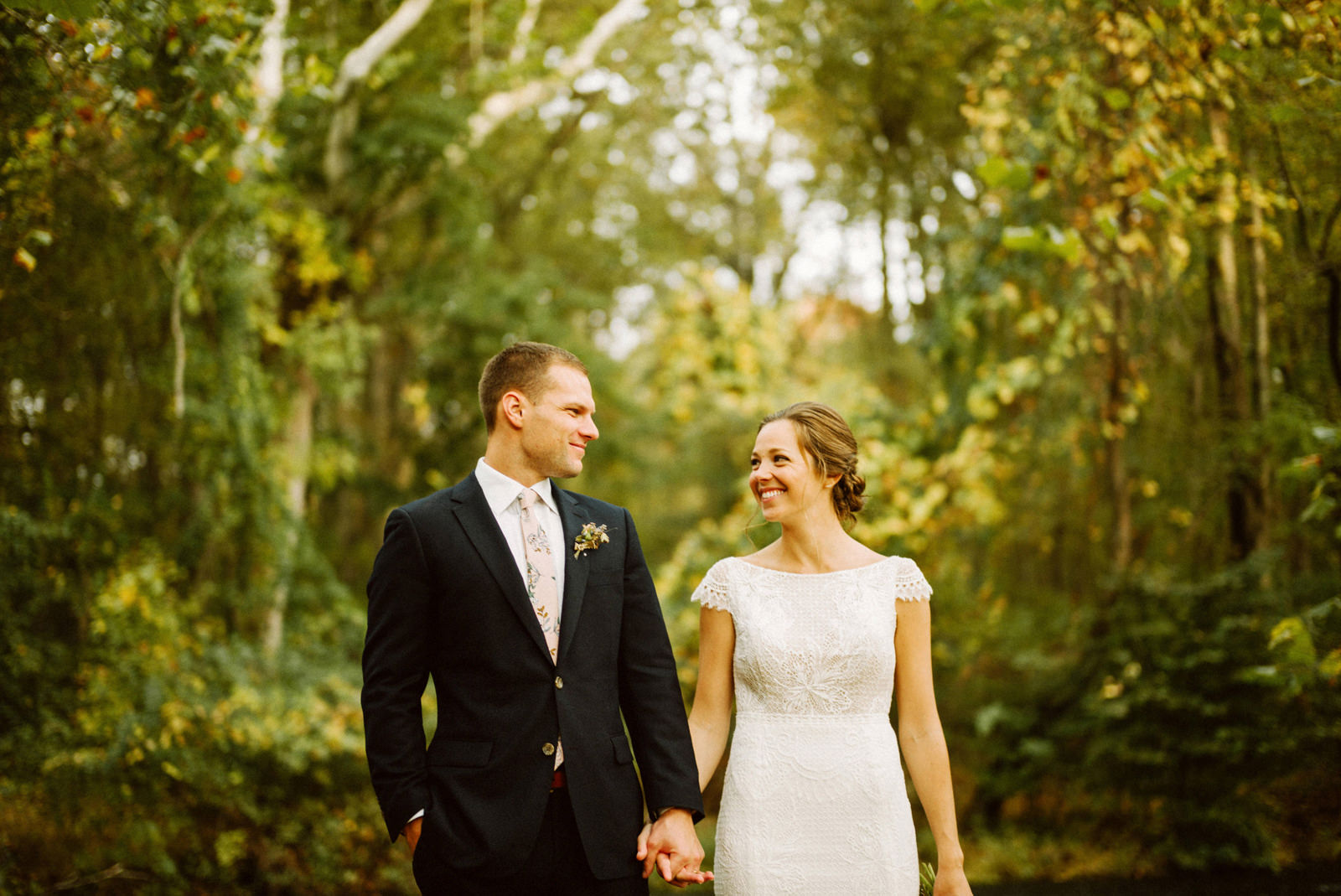 bridgeport-wedding-116 BRIDGEPORT, CONNECTICUT BACKYARD WEDDING