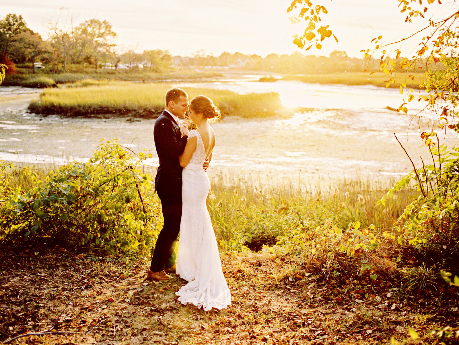 bridgeport-wedding-123 BRIDGEPORT, CONNECTICUT BACKYARD WEDDING