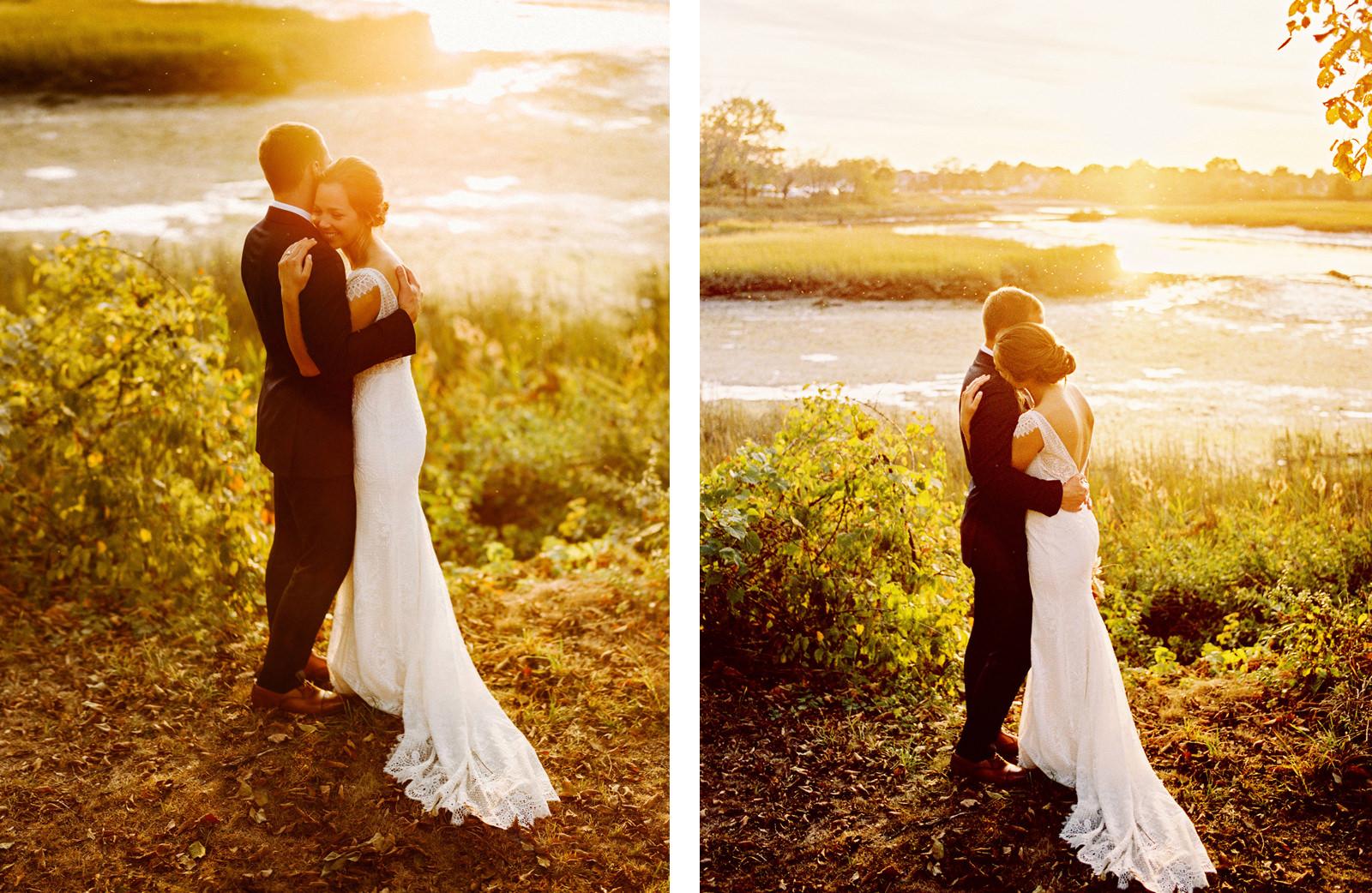 bridgeport-wedding-124 BRIDGEPORT, CONNECTICUT BACKYARD WEDDING