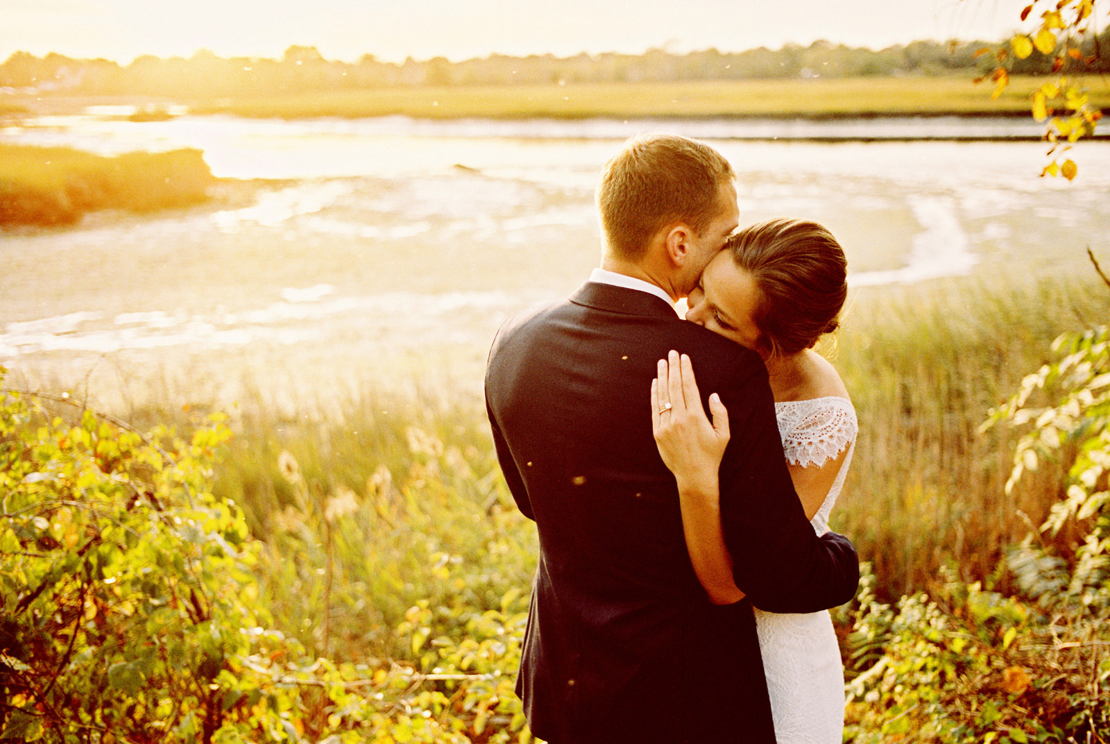 bridgeport-wedding-125 BRIDGEPORT, CONNECTICUT BACKYARD WEDDING