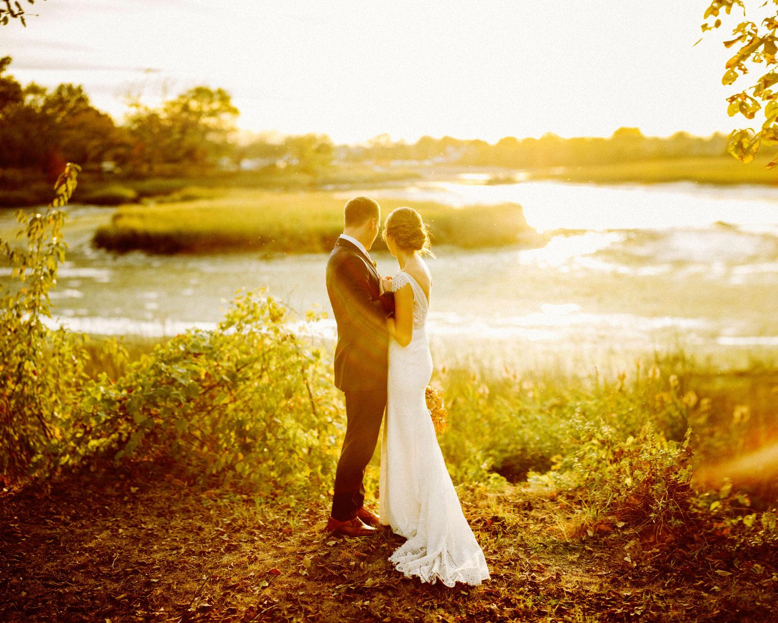 bridgeport-wedding-126 BRIDGEPORT, CONNECTICUT BACKYARD WEDDING