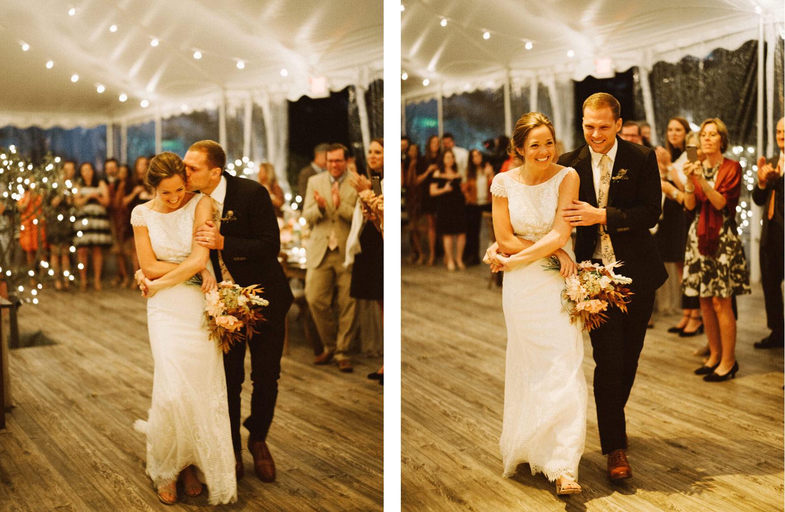 bridgeport-wedding-138 BRIDGEPORT, CONNECTICUT BACKYARD WEDDING