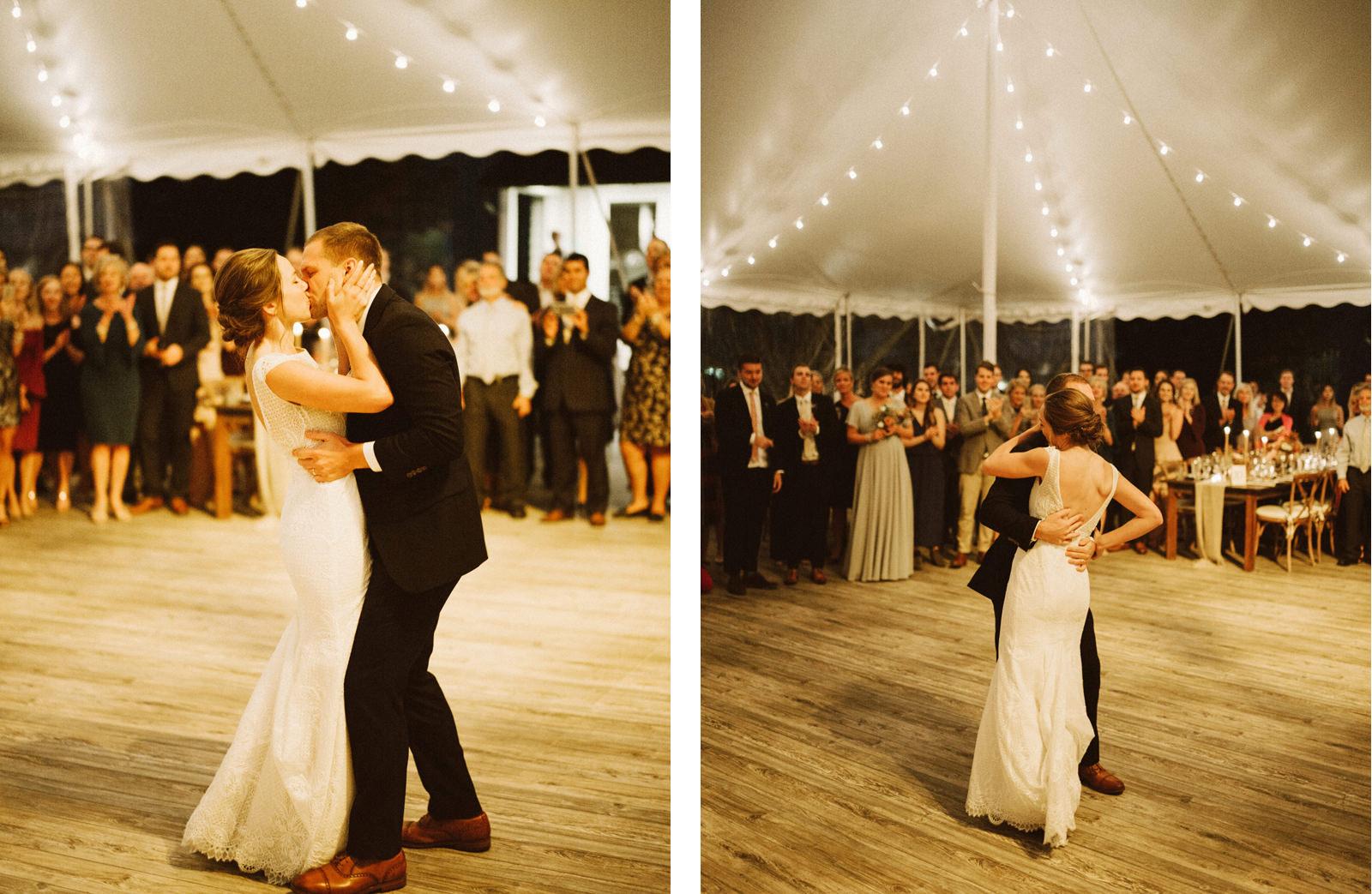 bridgeport-wedding-139 BRIDGEPORT, CONNECTICUT BACKYARD WEDDING