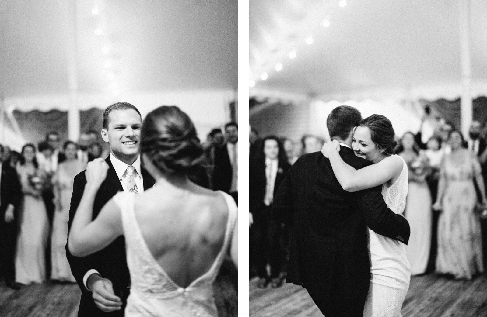 bridgeport-wedding-141 BRIDGEPORT, CONNECTICUT BACKYARD WEDDING