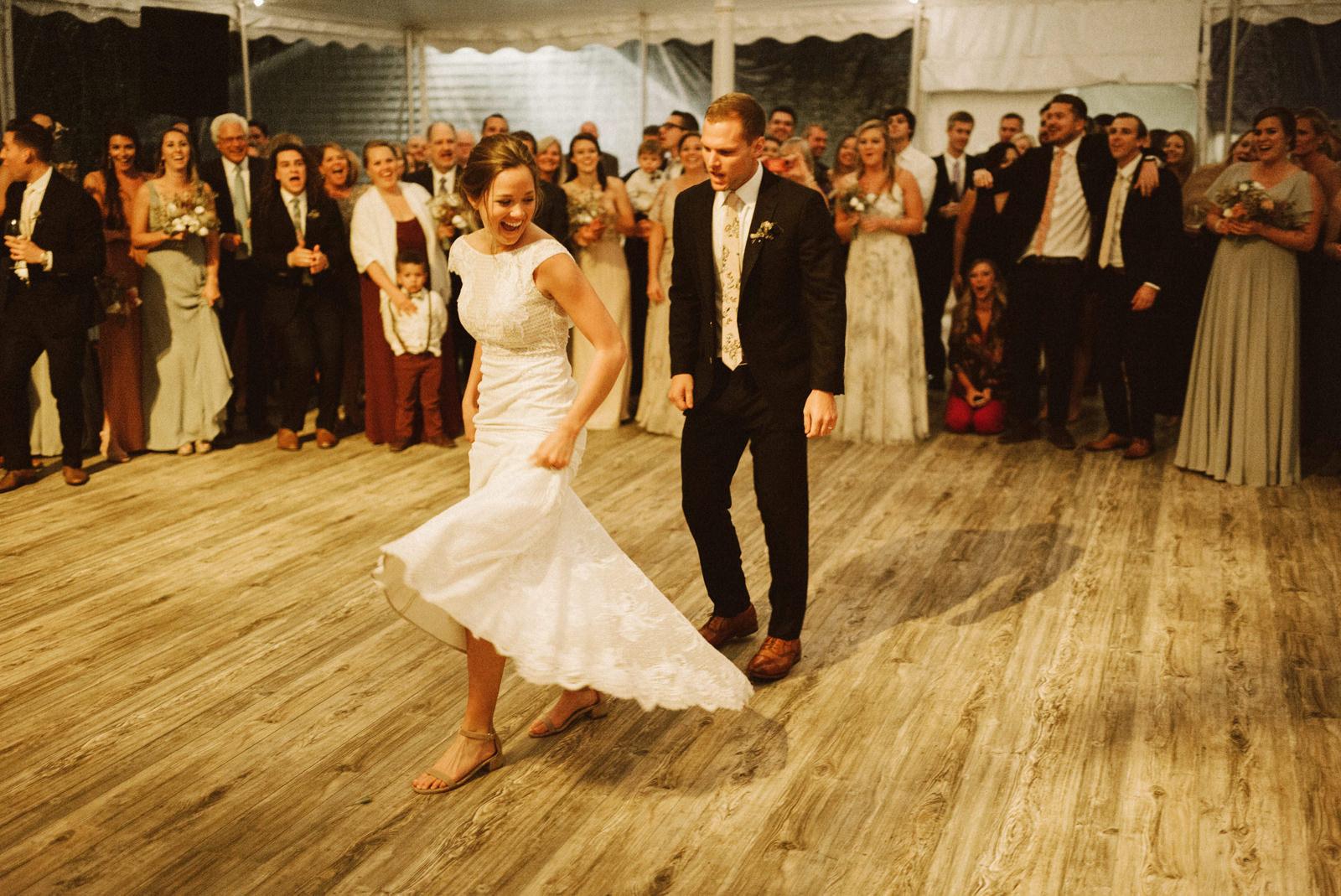 bridgeport-wedding-142 BRIDGEPORT, CONNECTICUT BACKYARD WEDDING