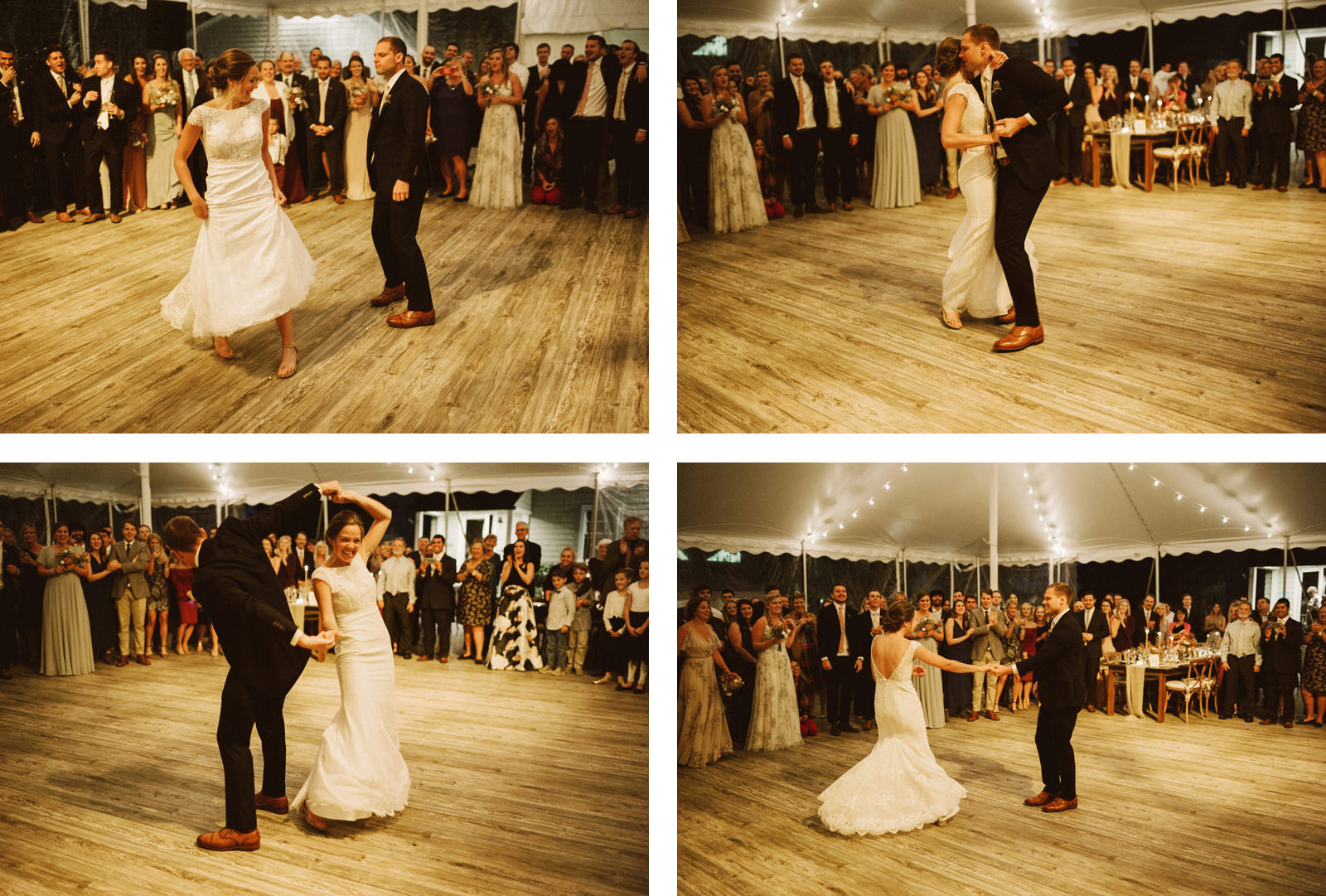 bridgeport-wedding-143 BRIDGEPORT, CONNECTICUT BACKYARD WEDDING