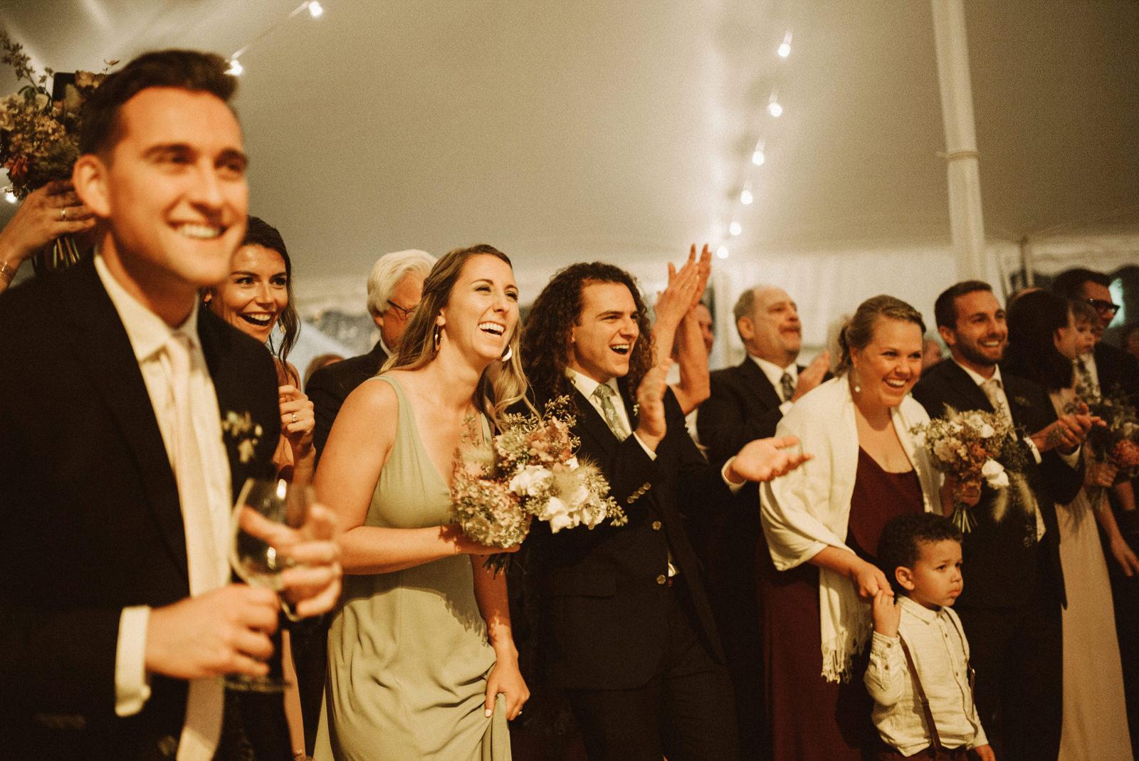 bridgeport-wedding-144 BRIDGEPORT, CONNECTICUT BACKYARD WEDDING