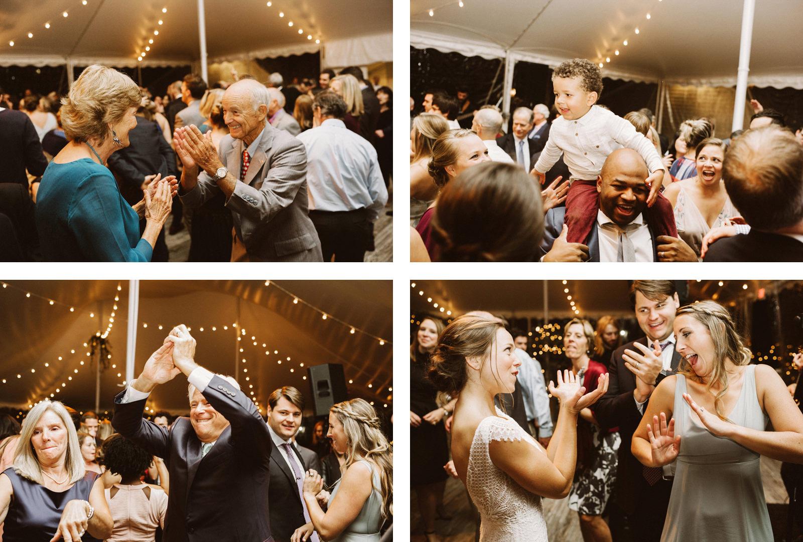 bridgeport-wedding-146 BRIDGEPORT, CONNECTICUT BACKYARD WEDDING
