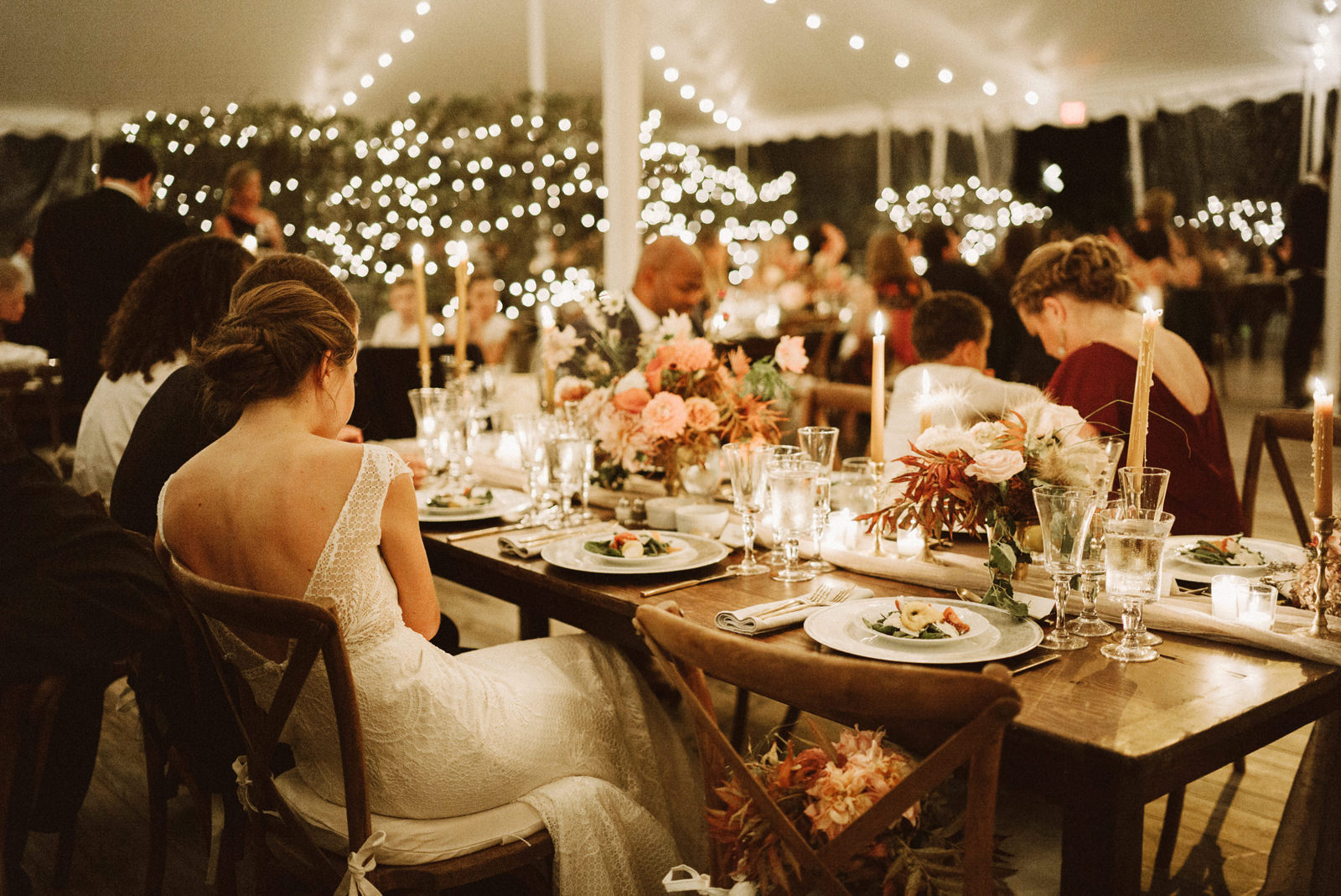 bridgeport-wedding-148 BRIDGEPORT, CONNECTICUT BACKYARD WEDDING
