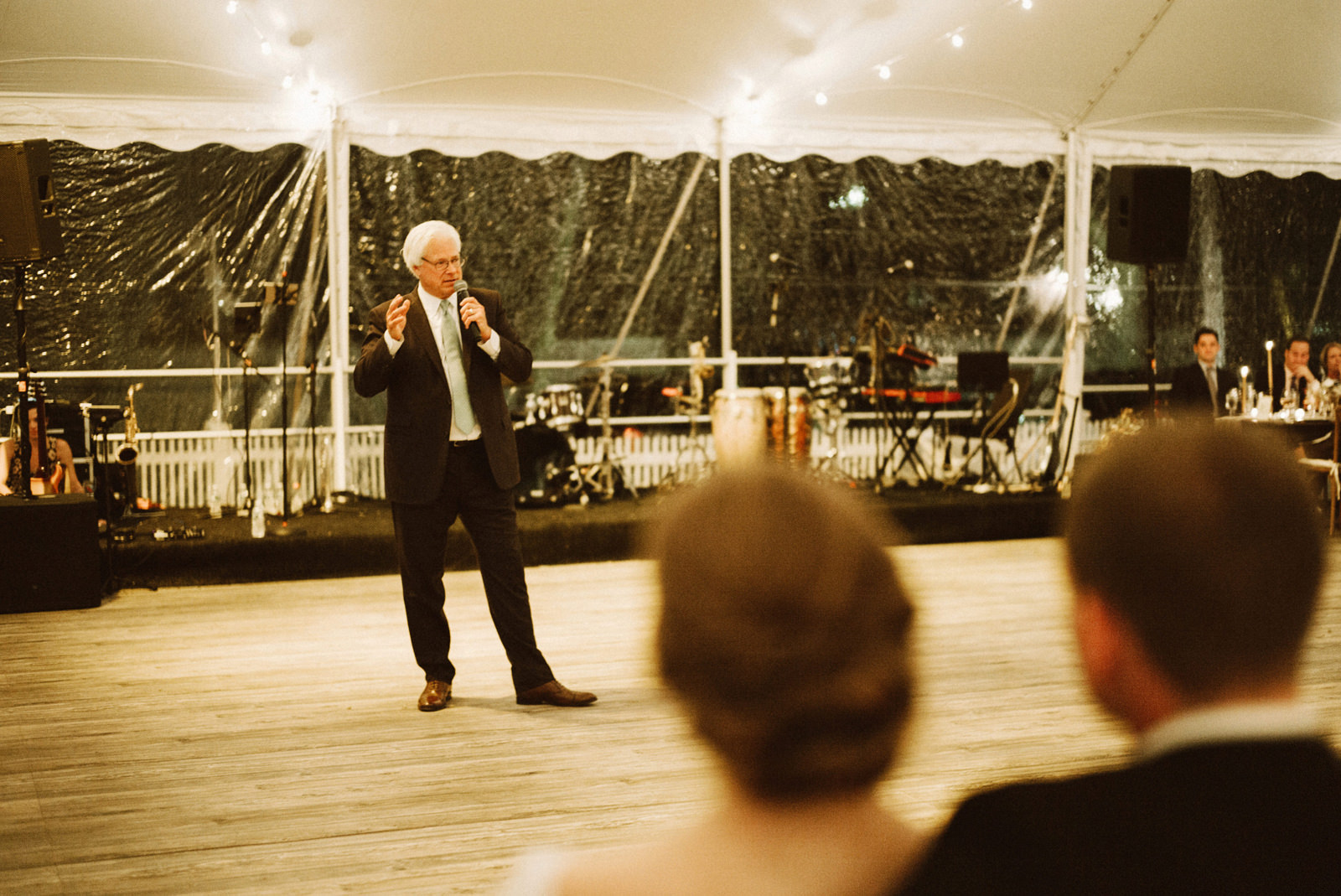 bridgeport-wedding-150 BRIDGEPORT, CONNECTICUT BACKYARD WEDDING